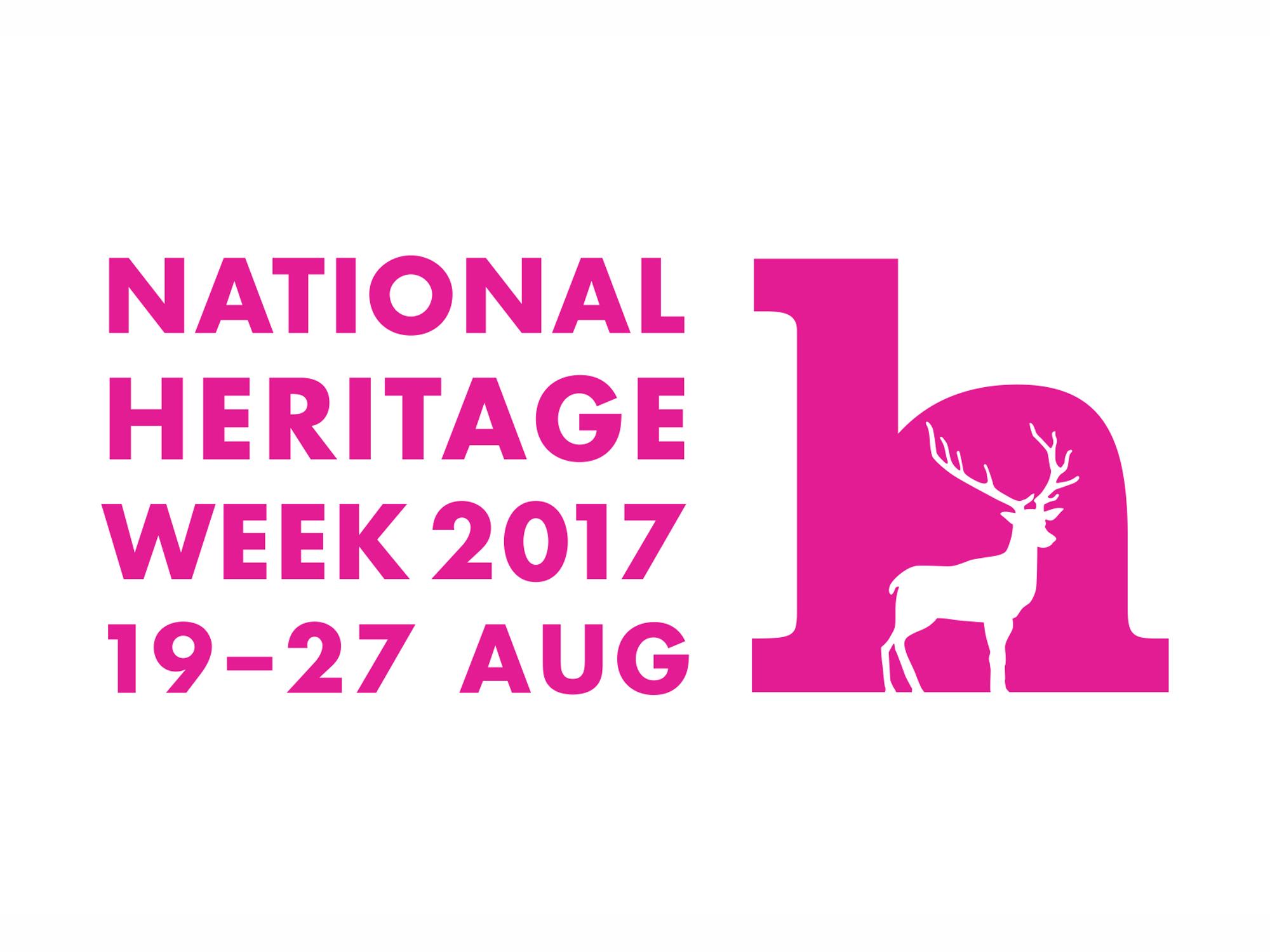 Cover image: Heritage Week