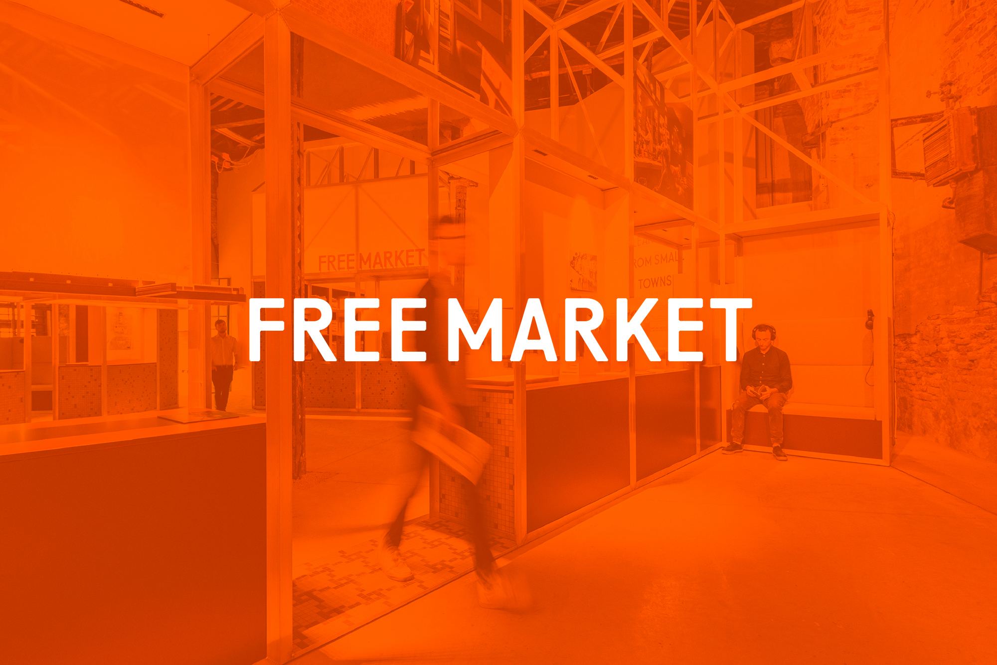Cover image: Free Market