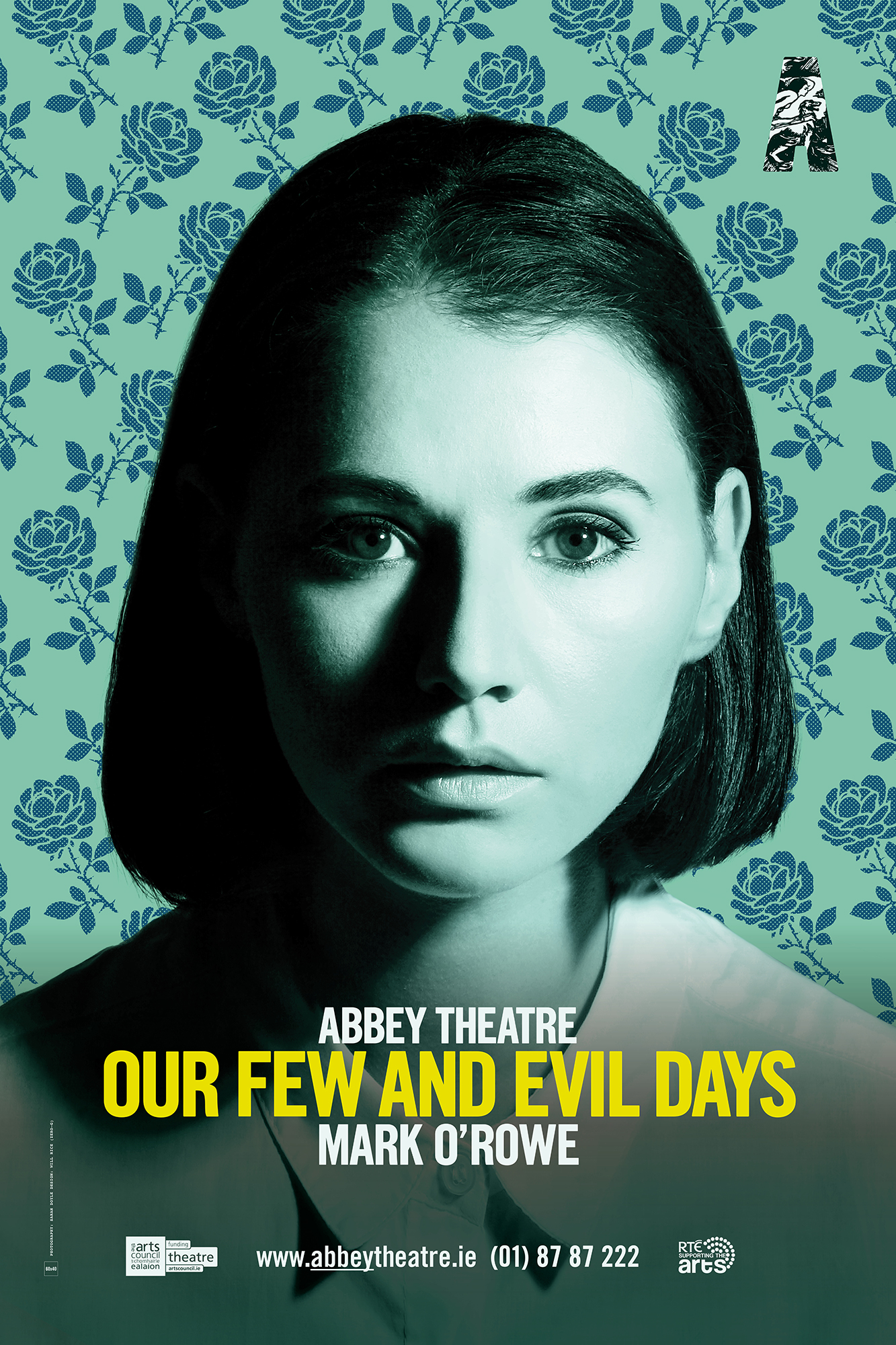 Cover image: Our Few and Evil Days