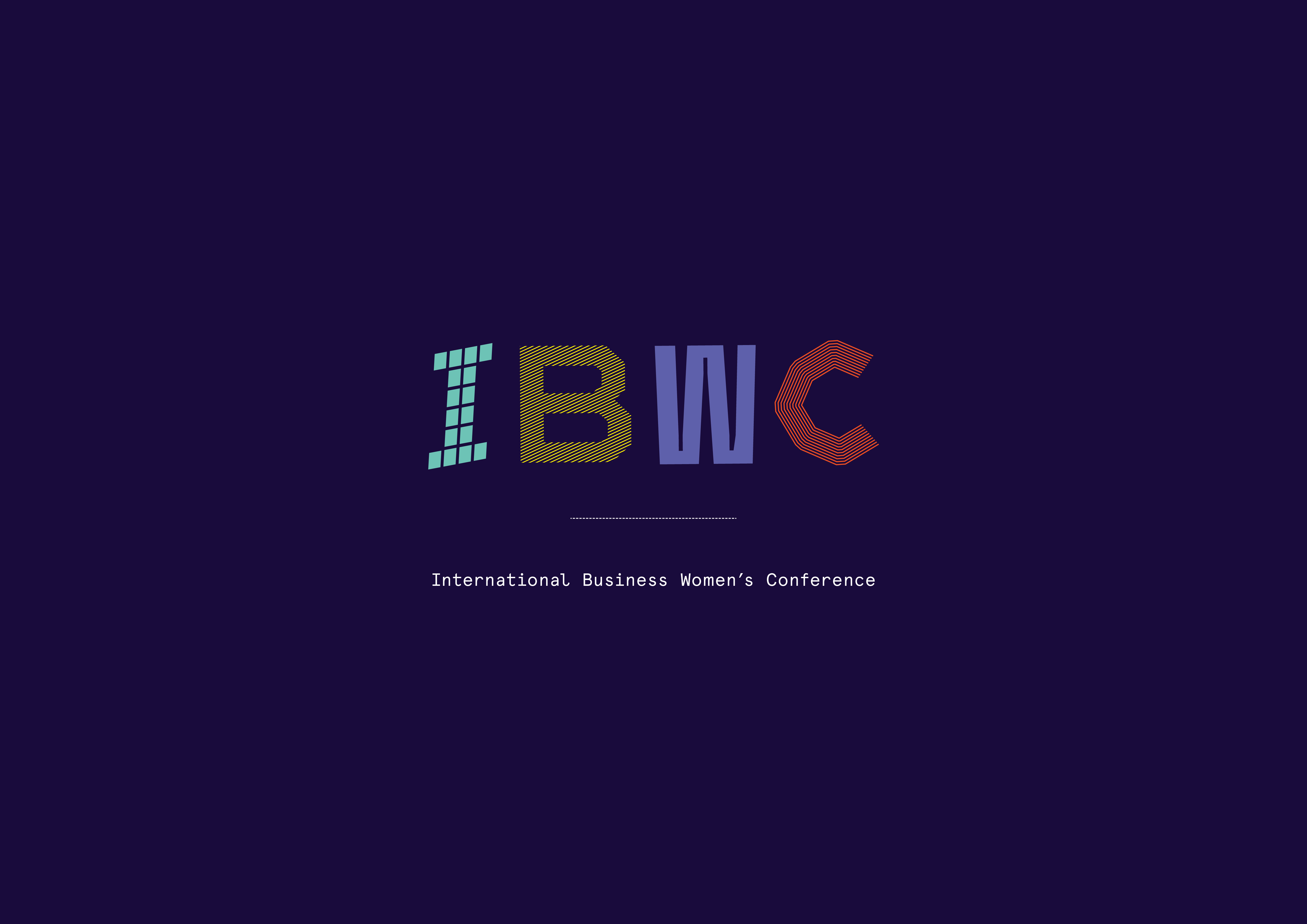 Cover image: International Business Women's Conference