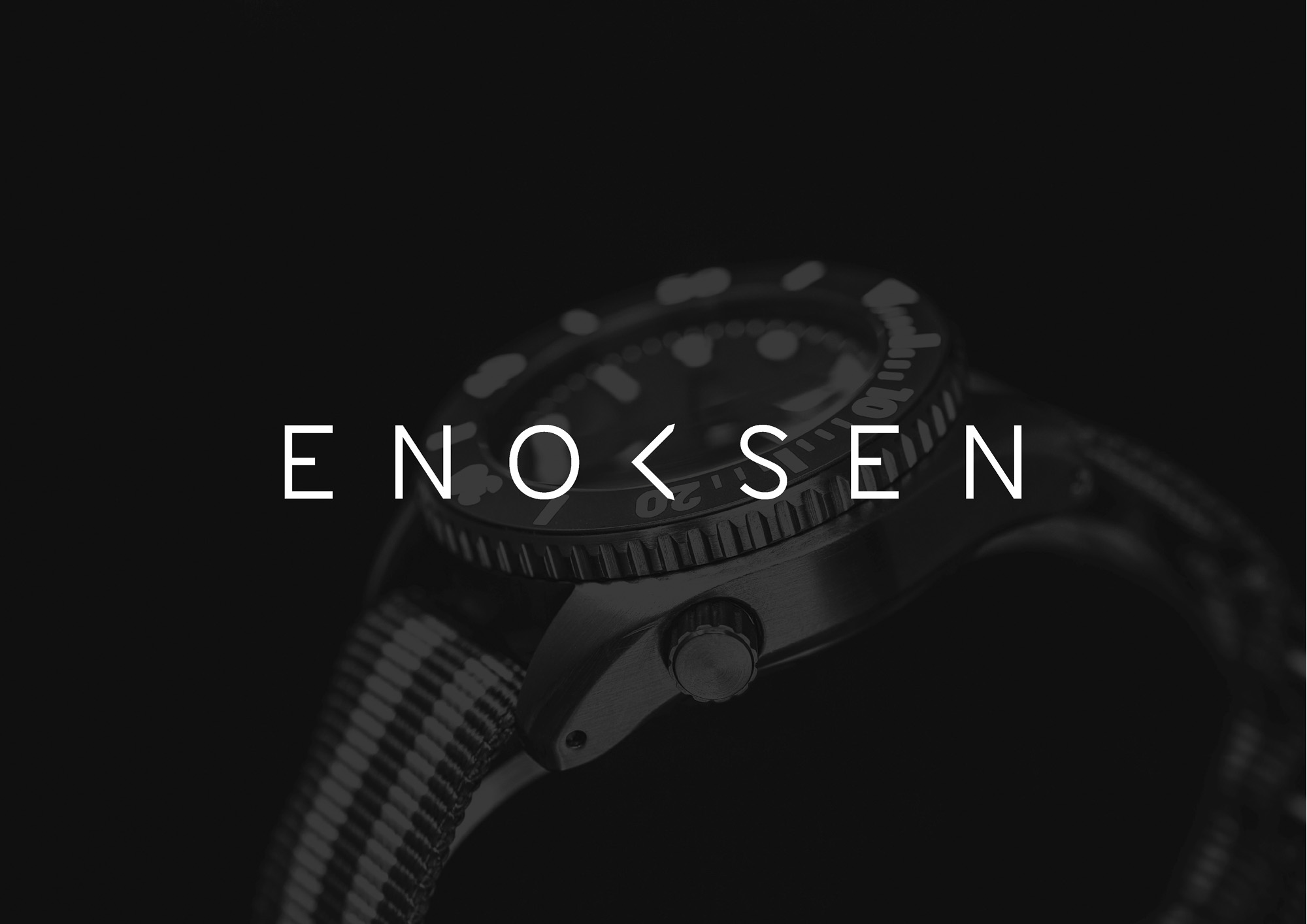 Cover image: Enoksen