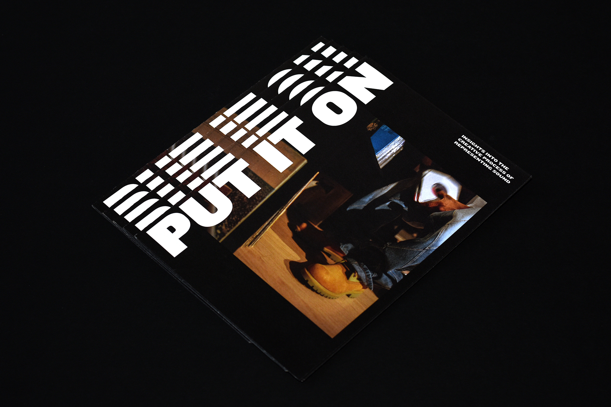 Cover image: Put It On