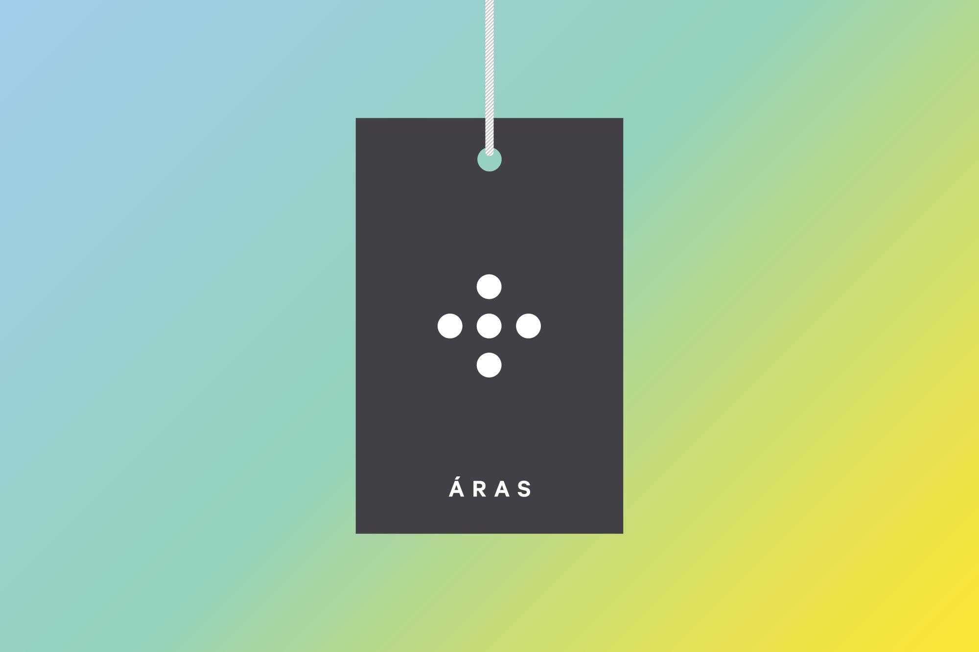 Cover image: Áras