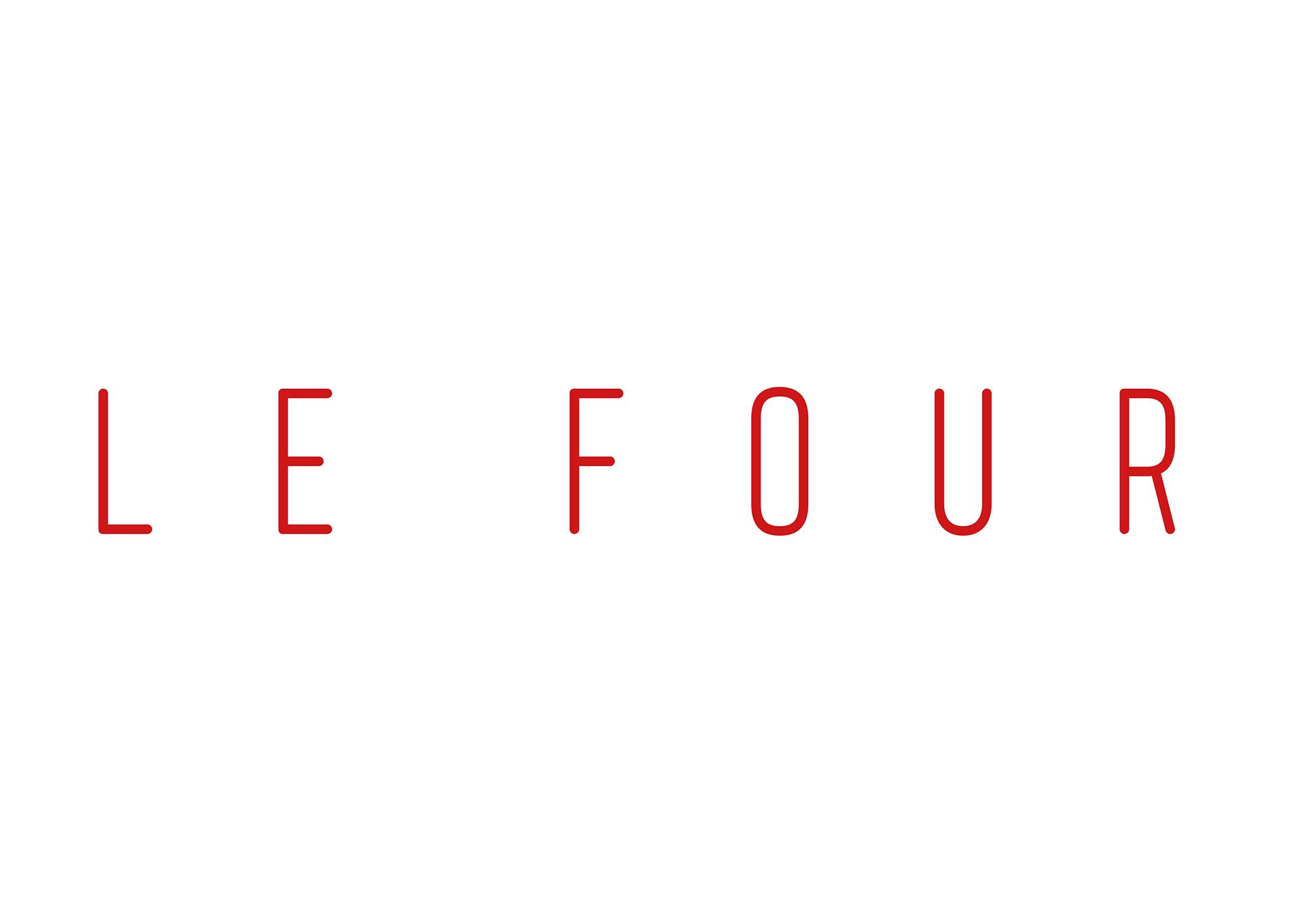 Cover image: Le Four