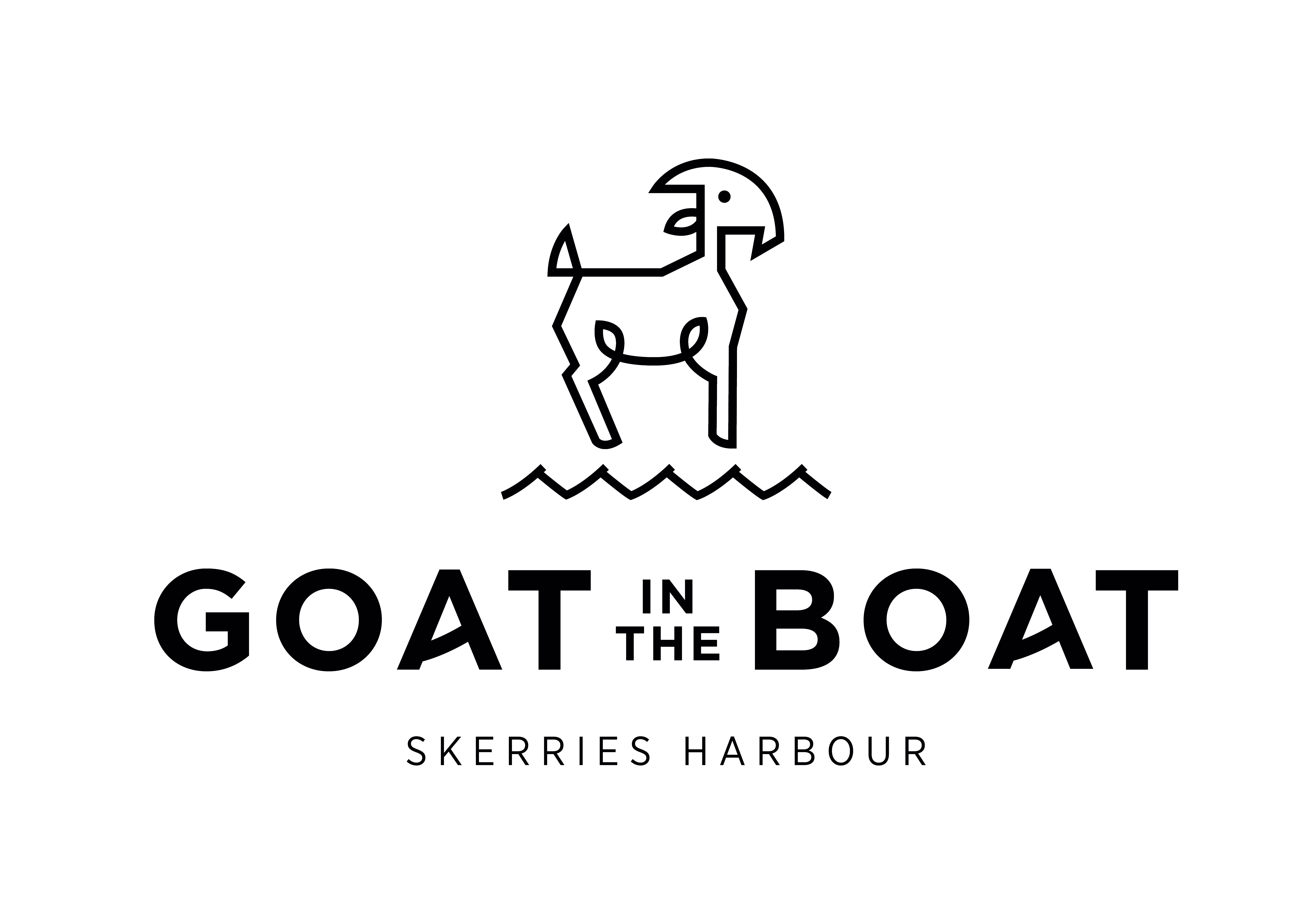 Cover image: Goat in the Boat