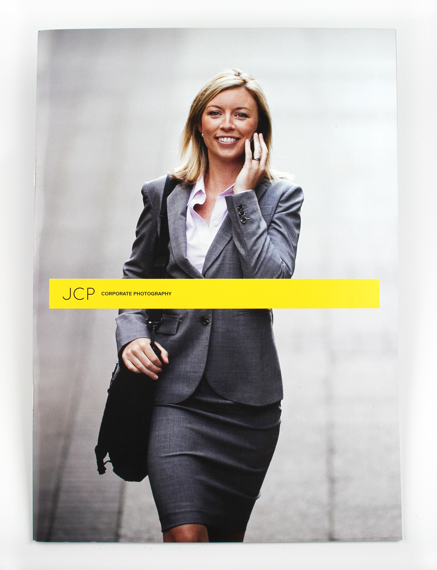 Cover image: JCP Corporate Photography (2011)