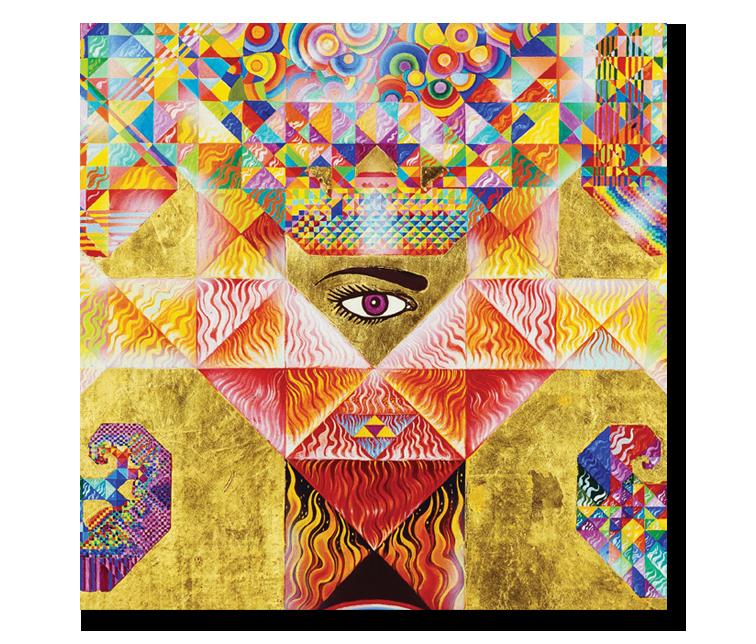 Cover image: Yatha Bhuta Jazz Combo (2012)