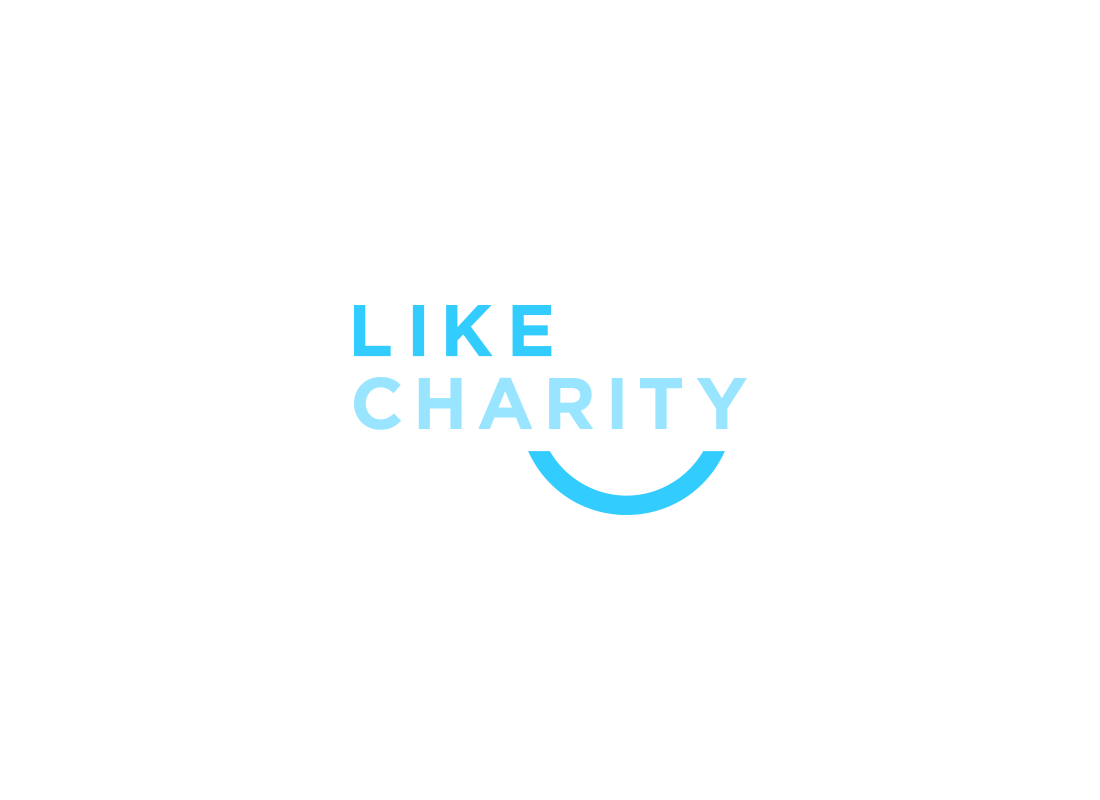 Cover image: LIKECHARITY Identity (2015)