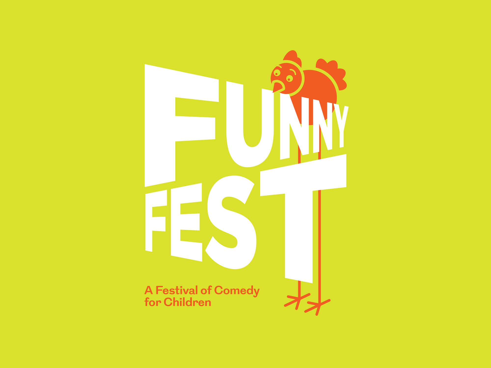 Cover image: FunnyFest