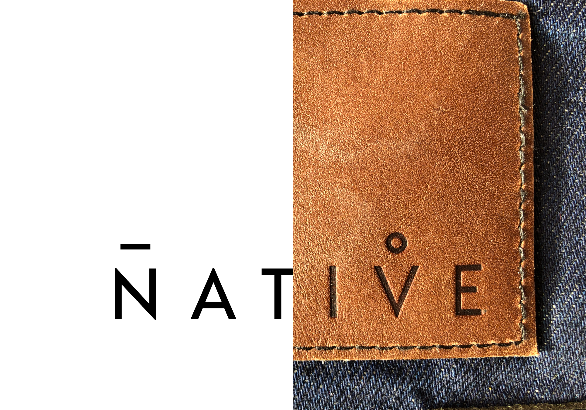 Cover image: Native Denims