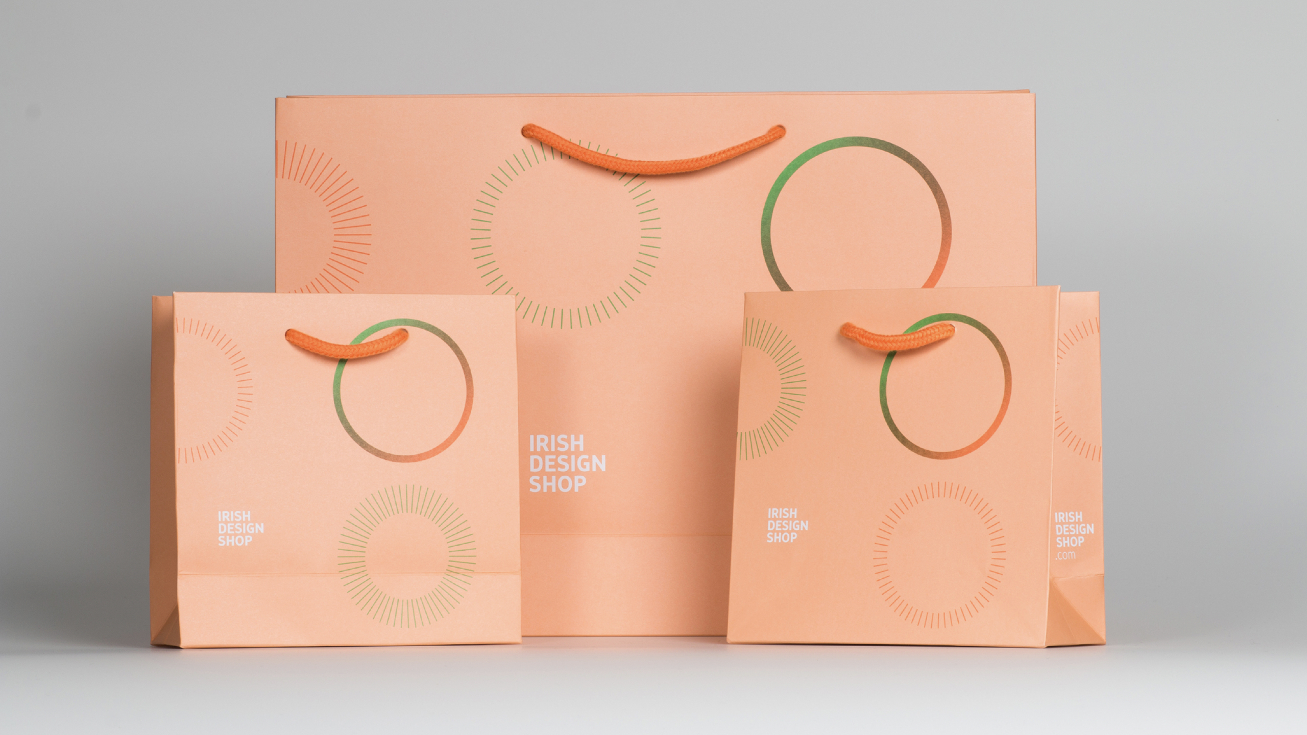 Cover image: Irish Design Shop Brand Refresh