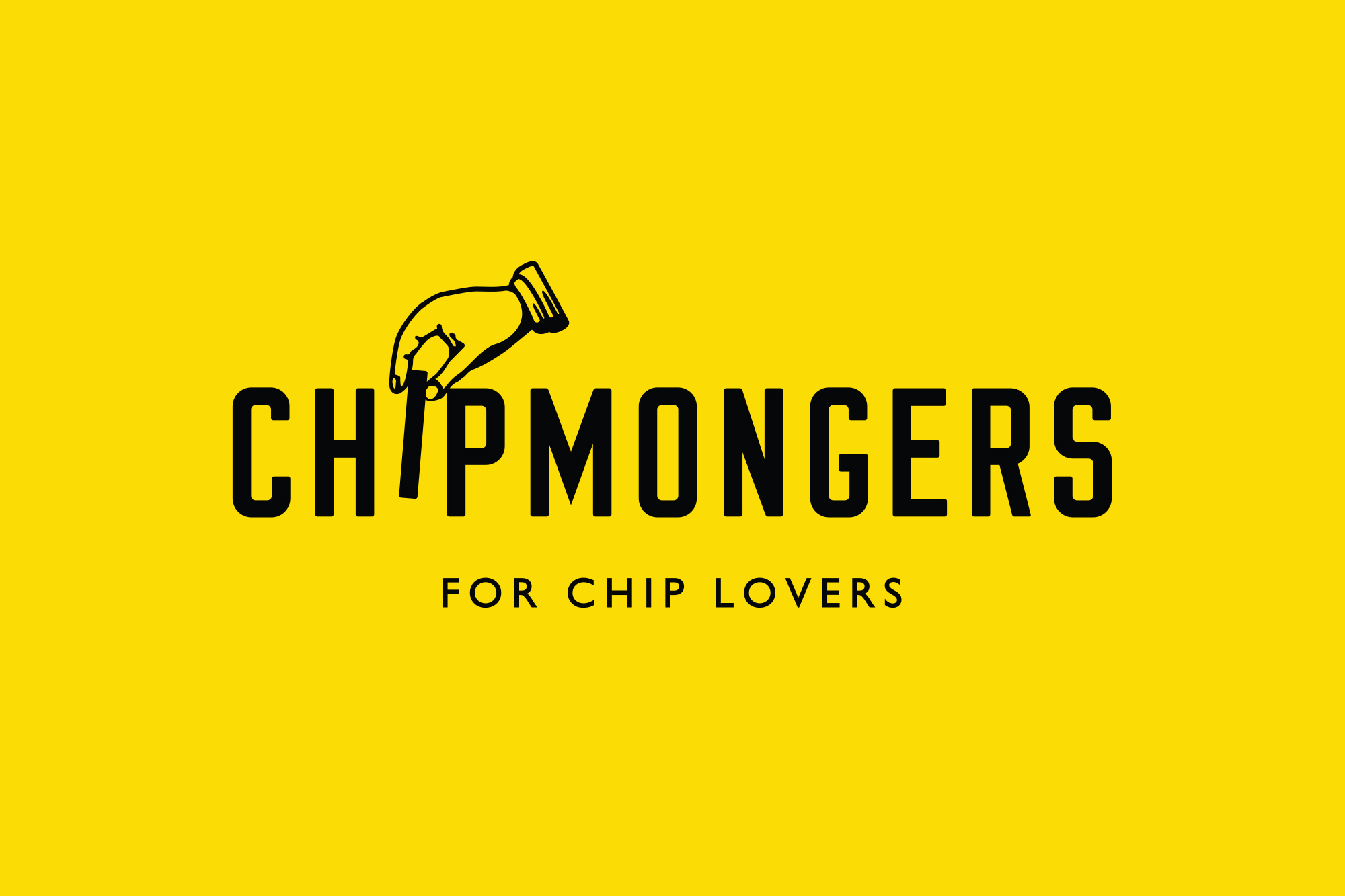 Cover image: Chipmongers - Brand