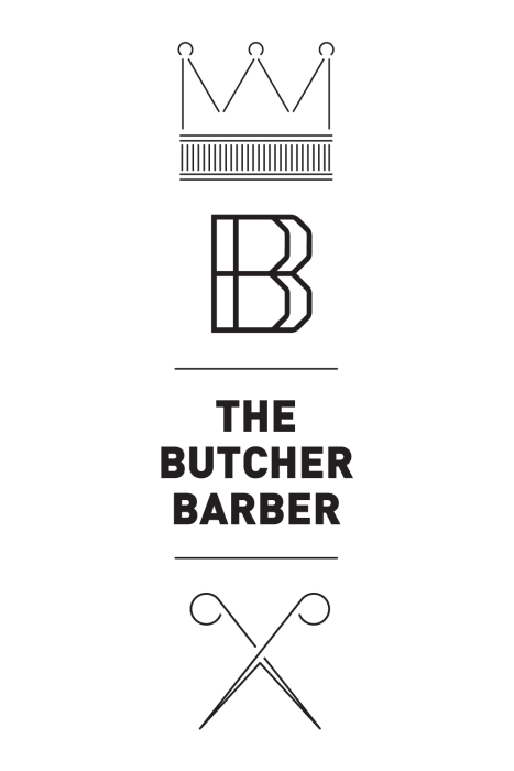 Cover image: The Butcher Barber