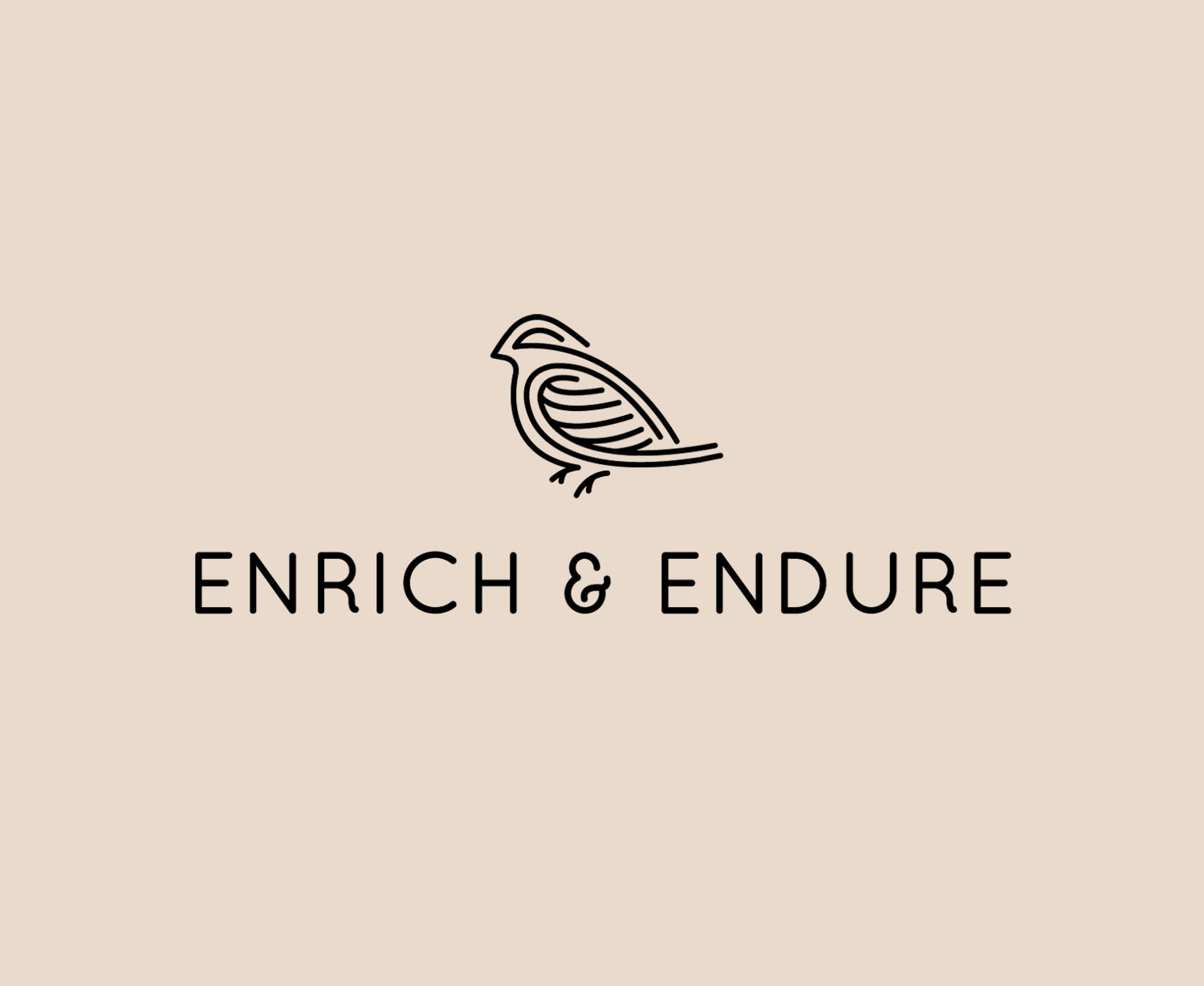 Cover image: Enrich & Endure