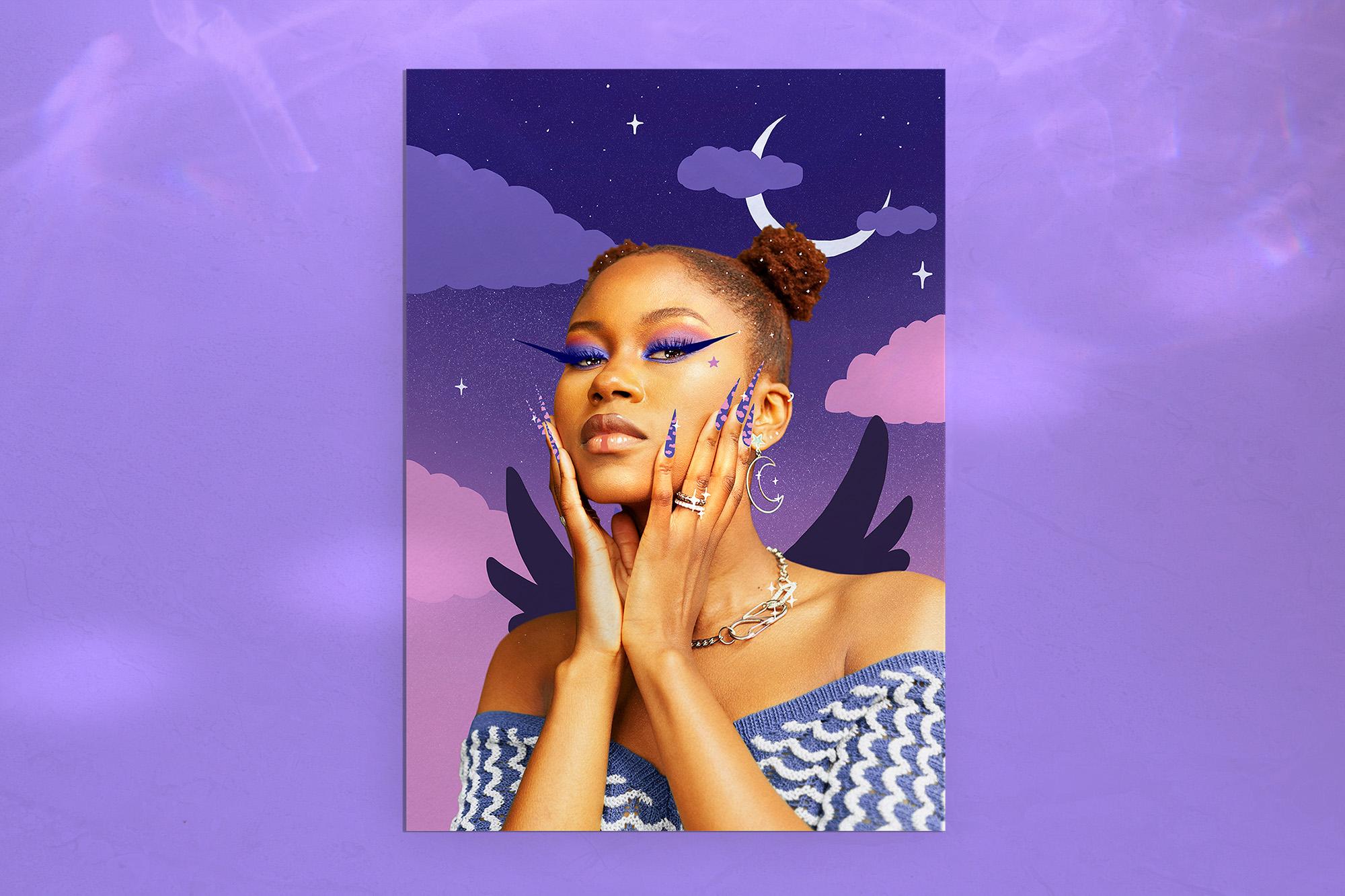 Cover image: Black Girl Magic