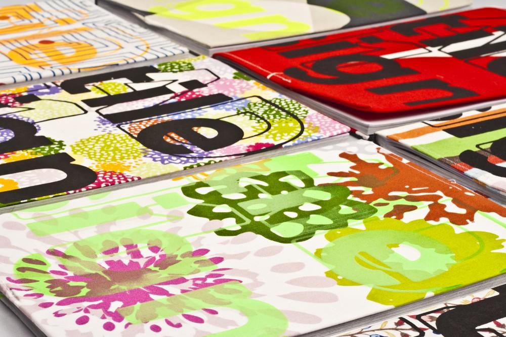 Cover image: NCAD Textiles Catalogue (2011)