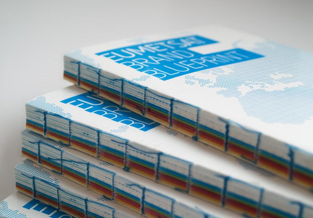 Cover image: EUMETSAT Brand Blueprint