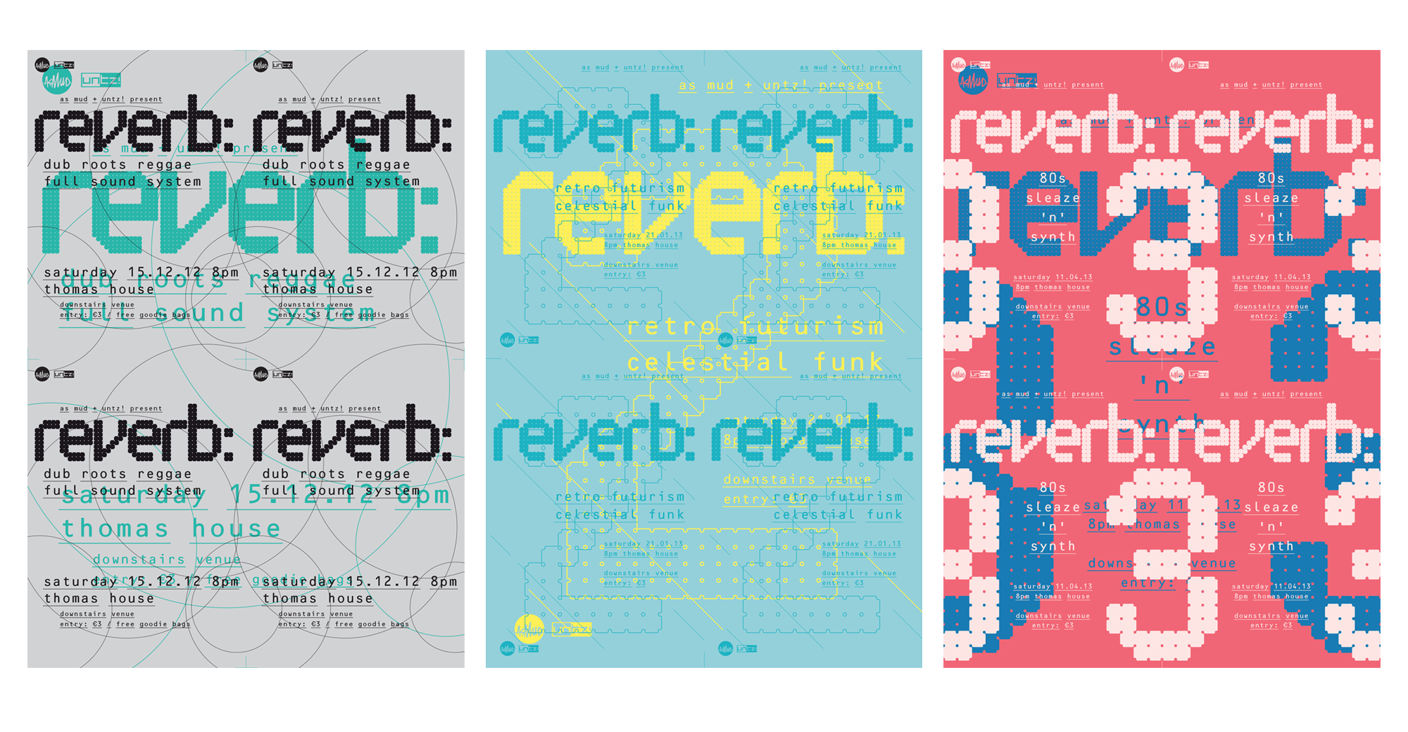 Cover image: Reverb