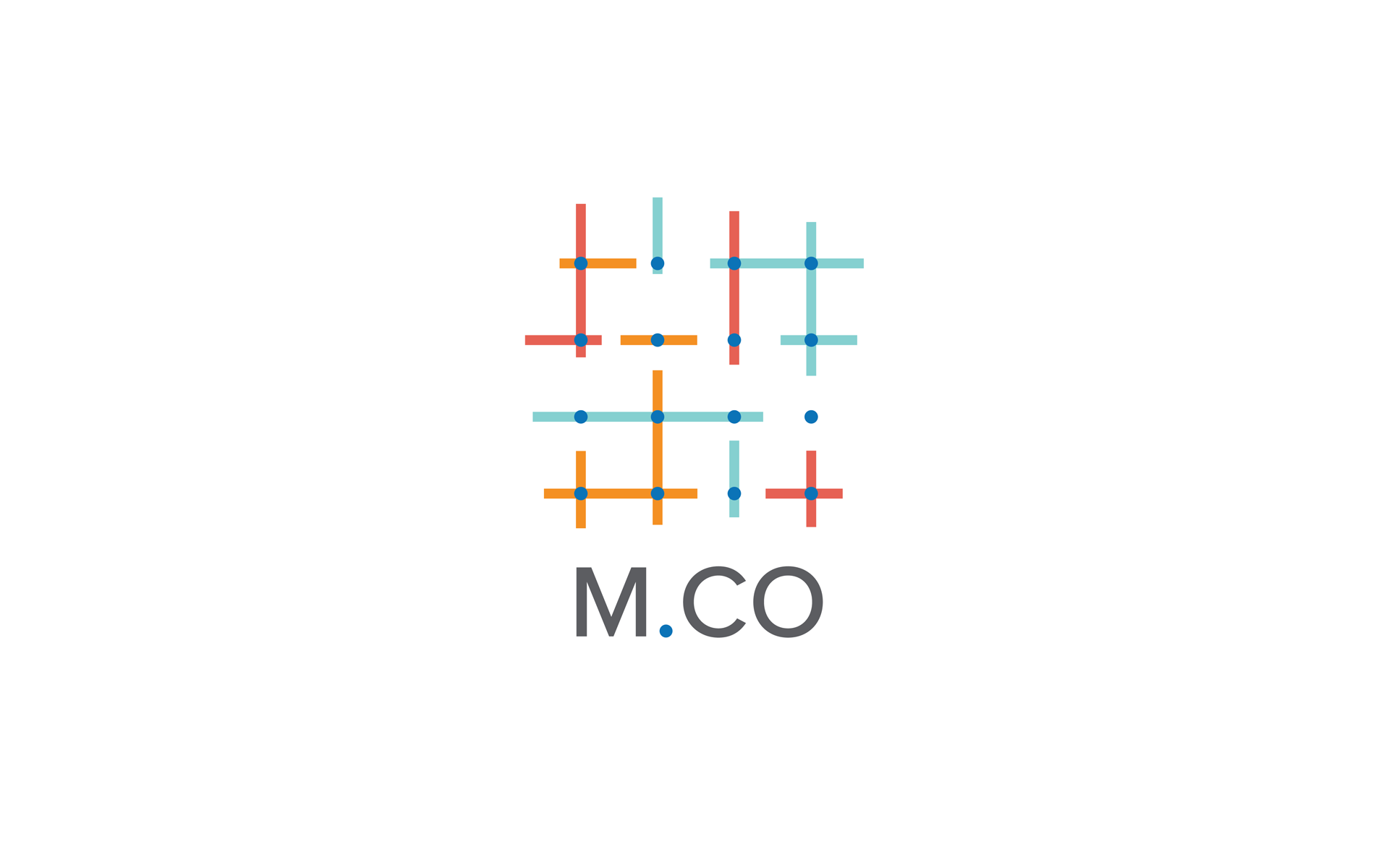Cover image: M.CO Rebrand