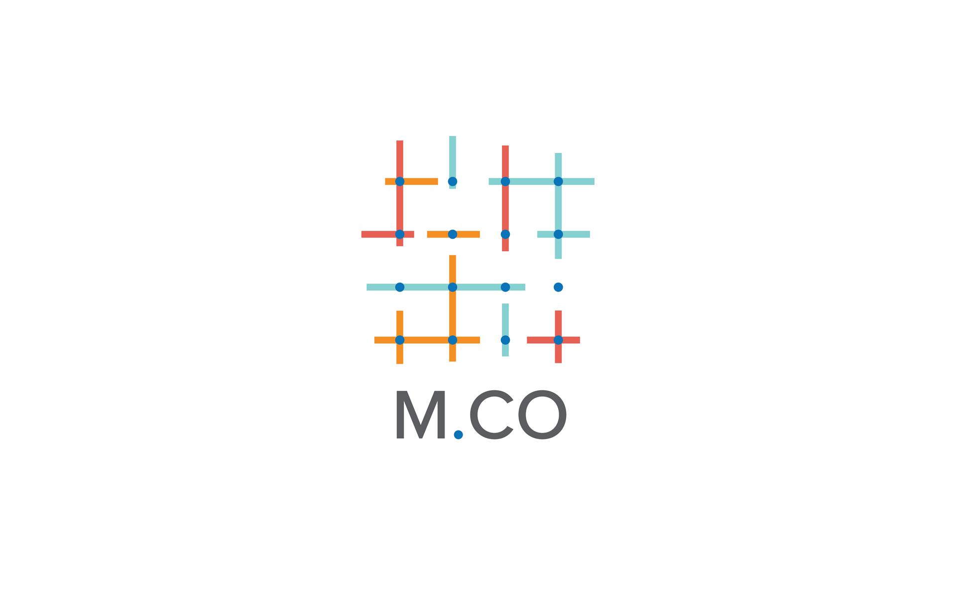 Cover image: M.CO Rebrand