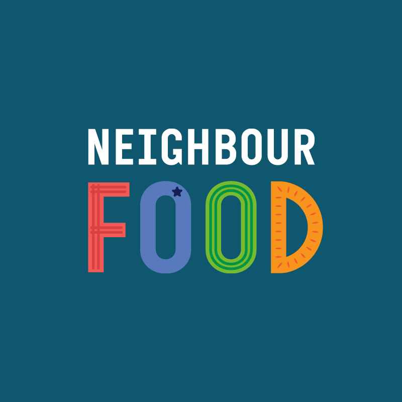 Cover image: NeighbourFood