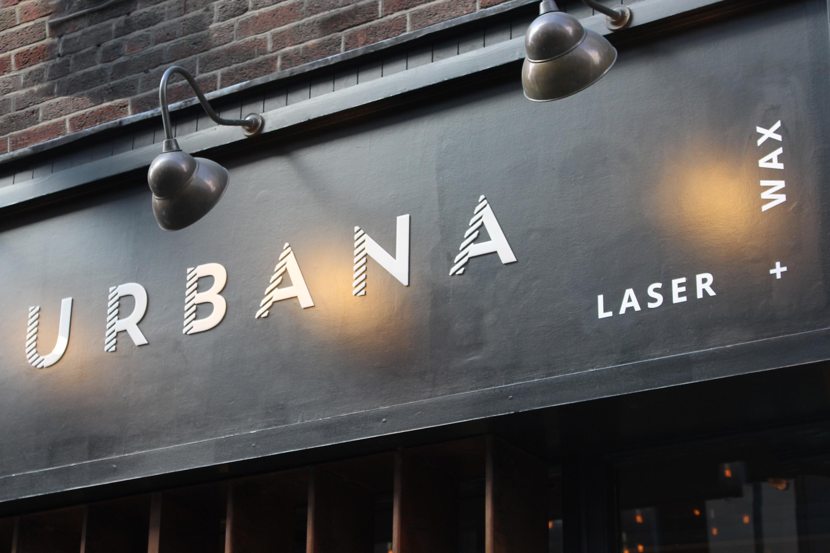 Cover image: Urbana