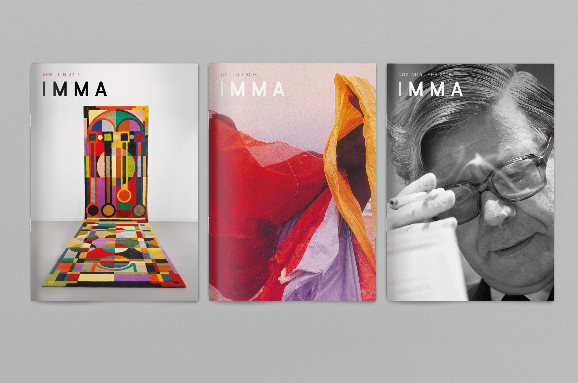 Cover image: IMMA events