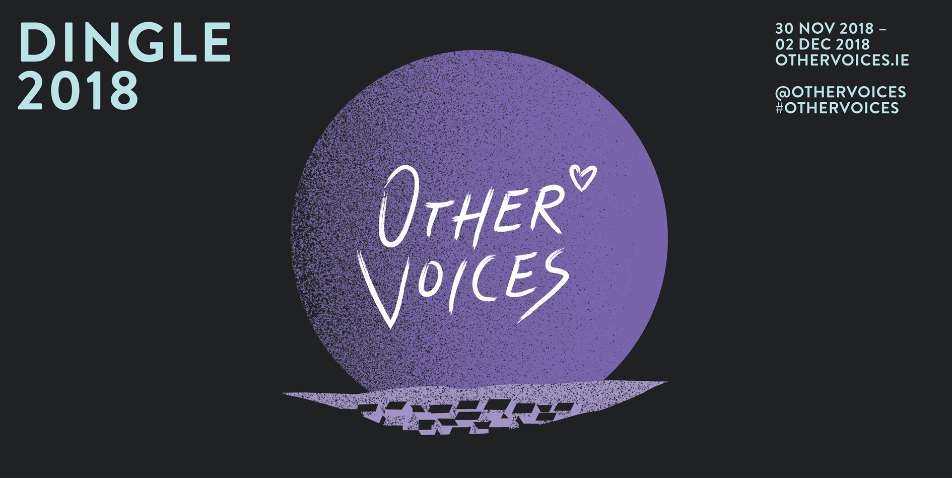 Cover image: Other Voices (2018)