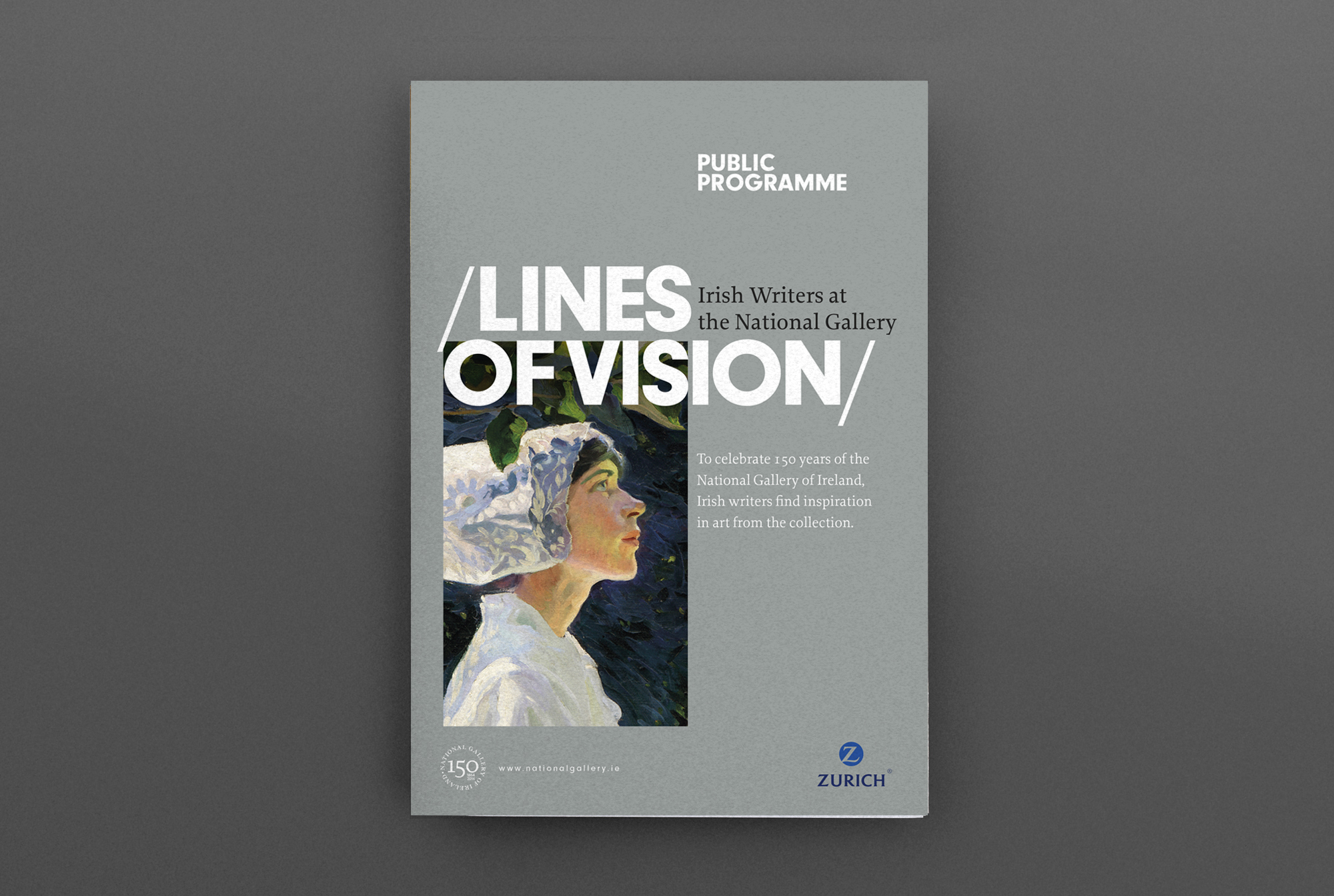 Cover image: Lines of Vision
