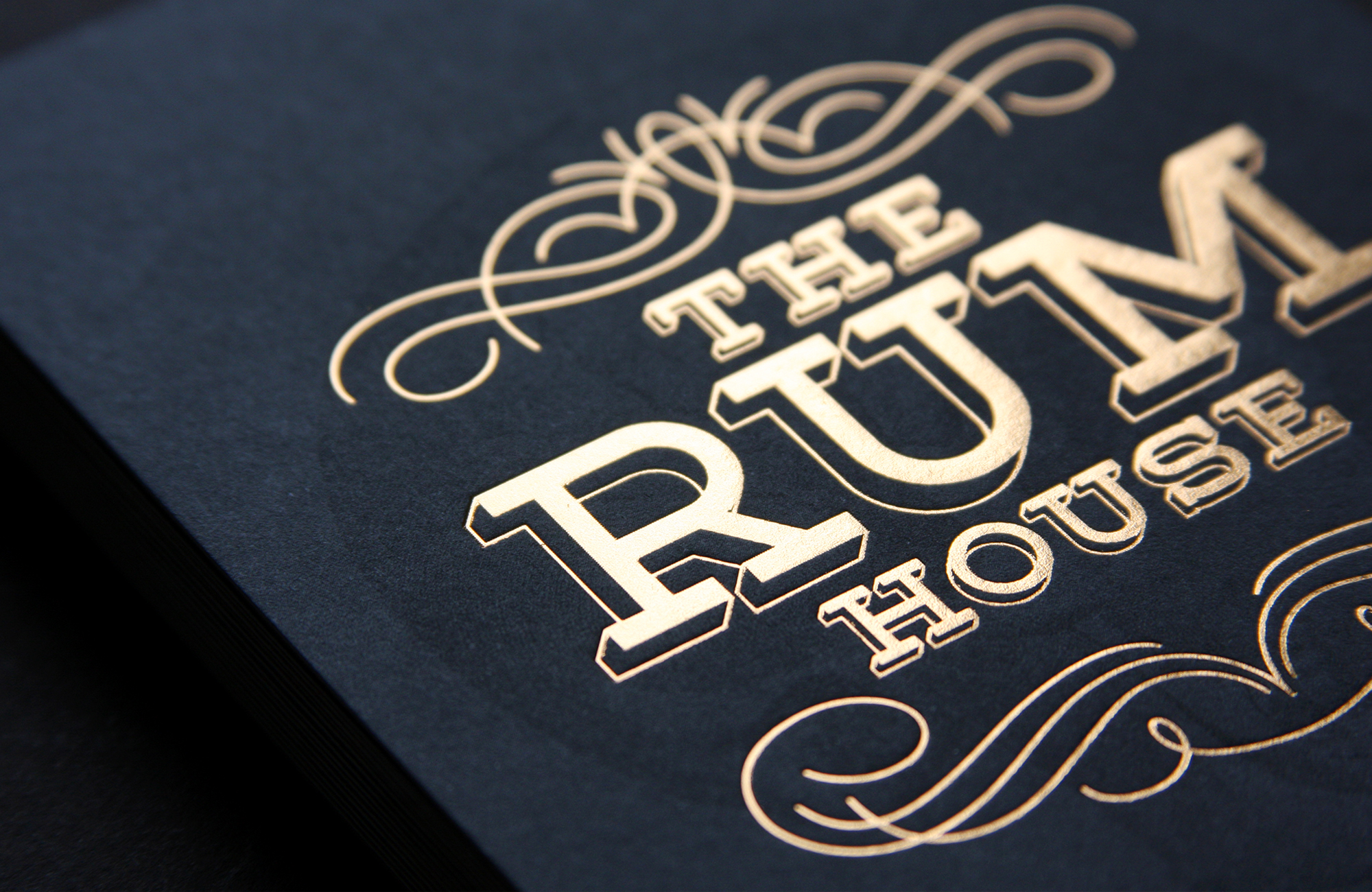Cover image: The Rum House