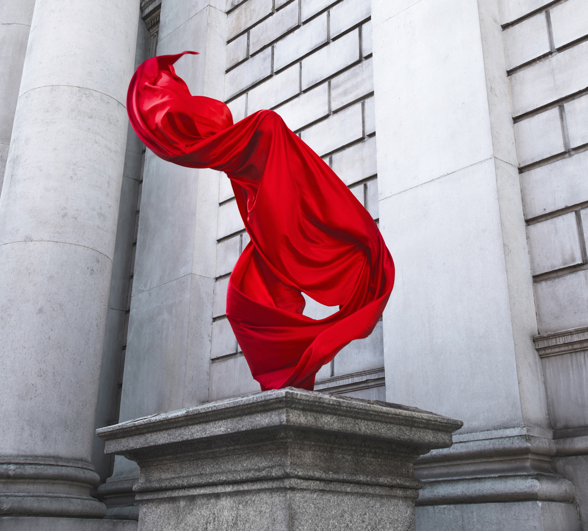 Cover image: Sculpture Dublin