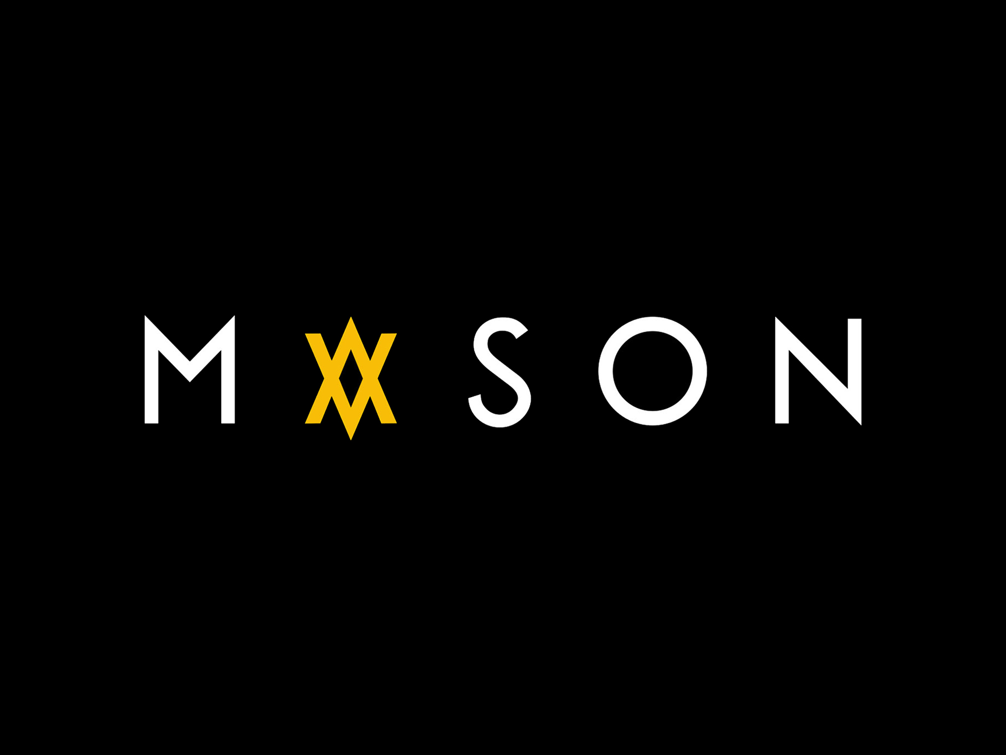 Cover image: Mason