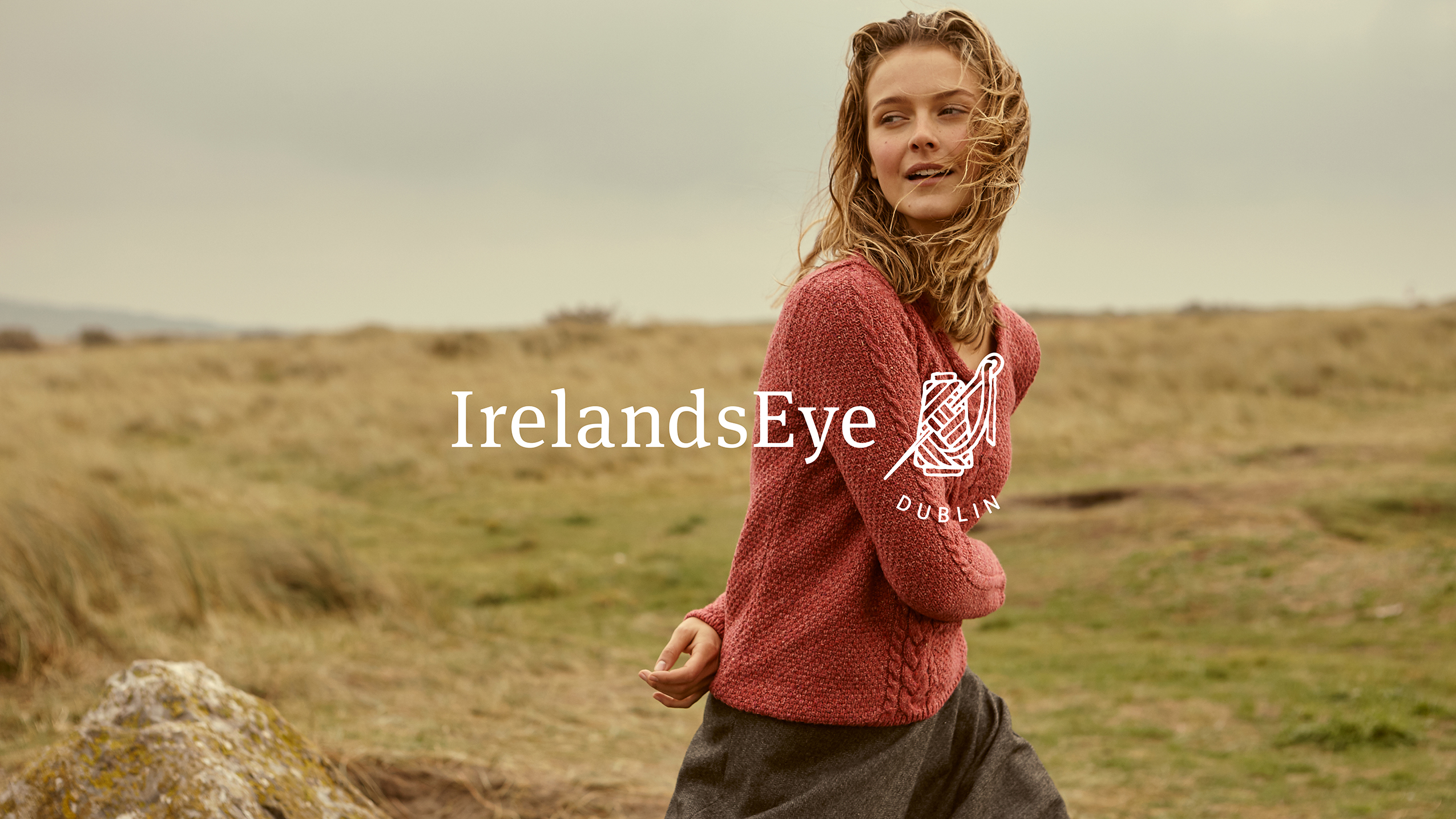 Cover image: IrelandsEye - New Dawn Collection 2019