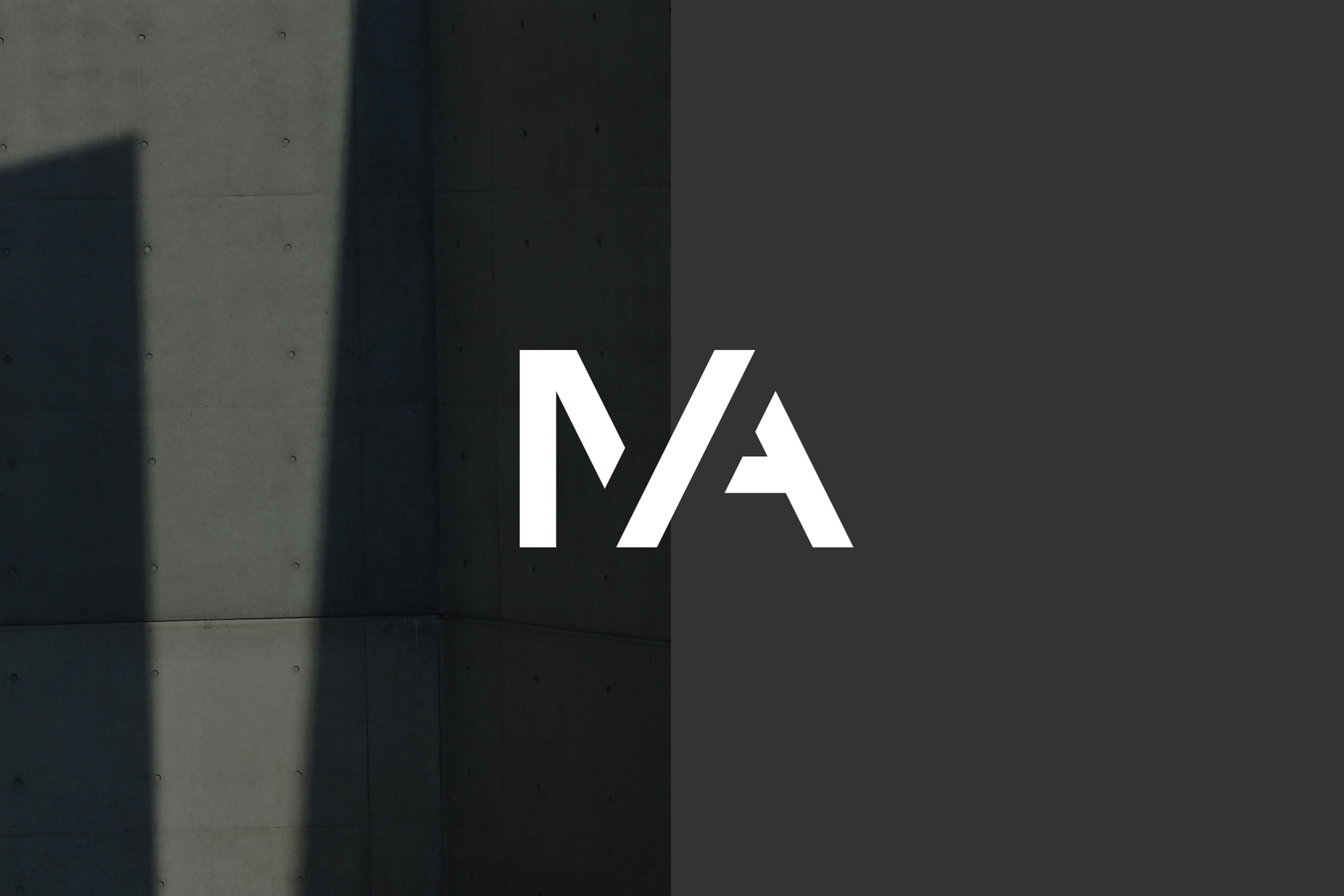 Cover image: M-A