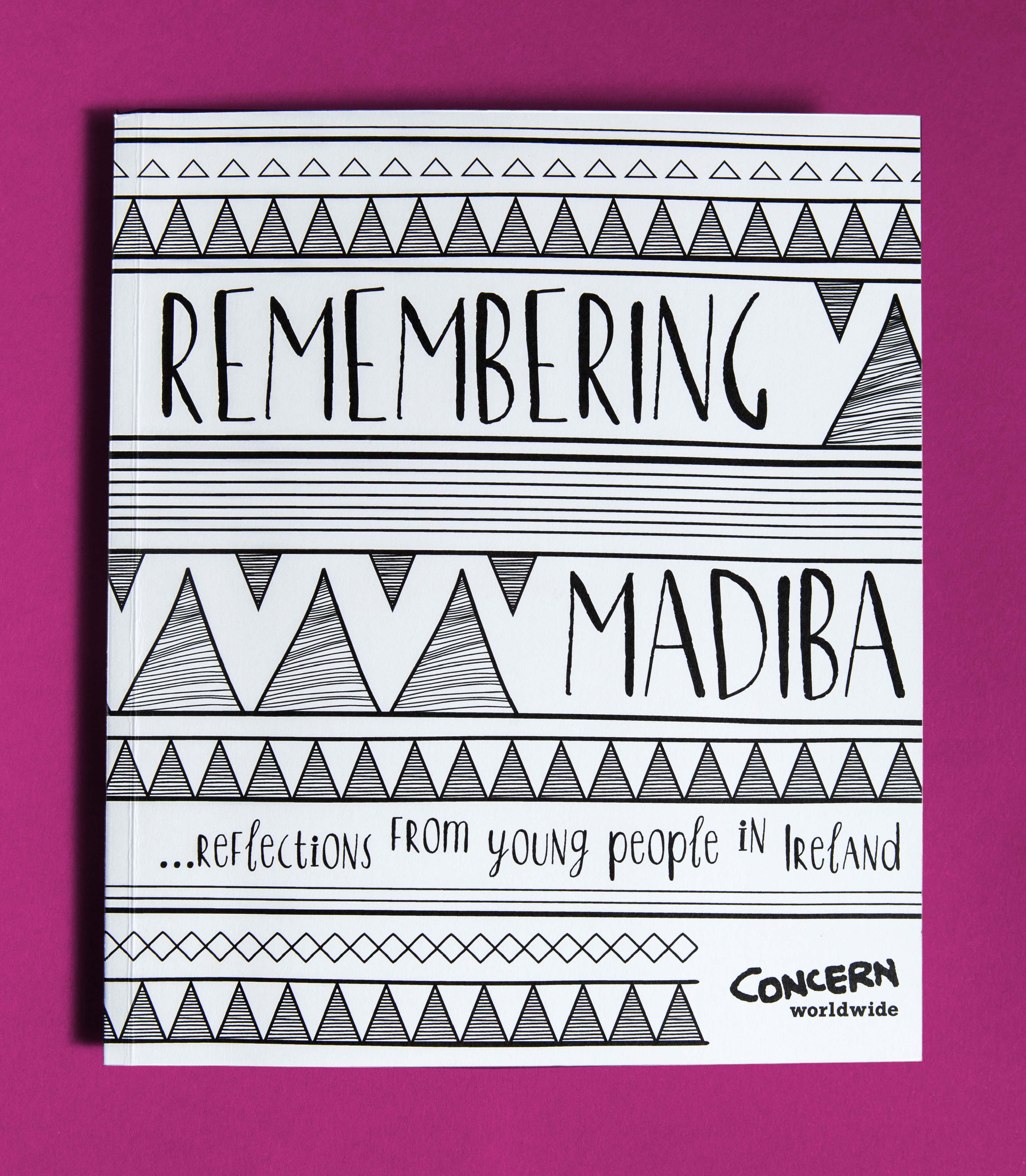 Cover image: Remembering Madiba (2014)