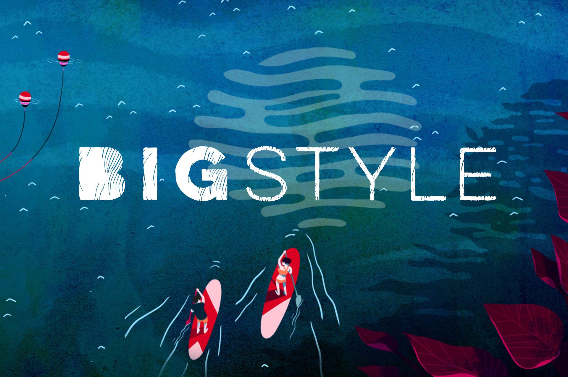 Cover image: BigStyle