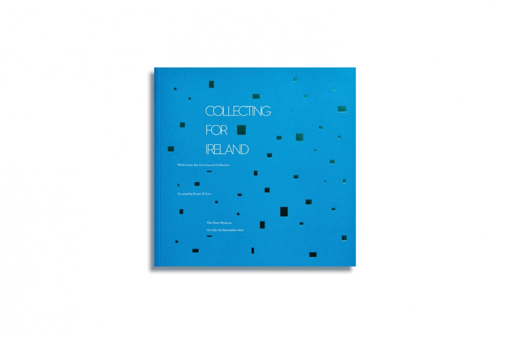 Cover image: Collecting for Ireland