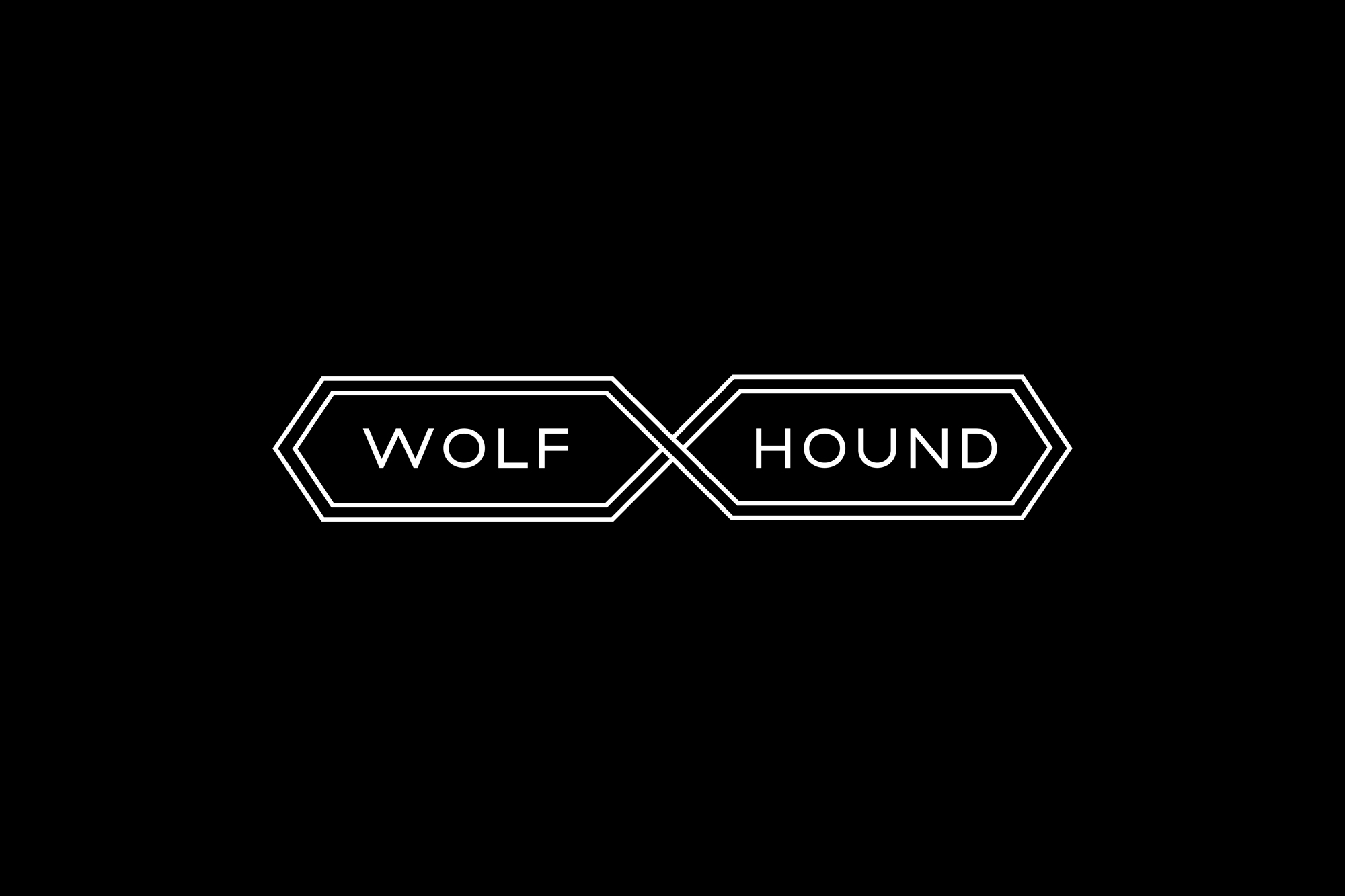 Cover image: Wolfhound Identity