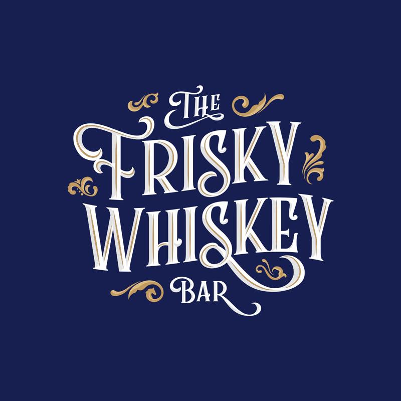 Cover image: The Frisky Whiskey Bar