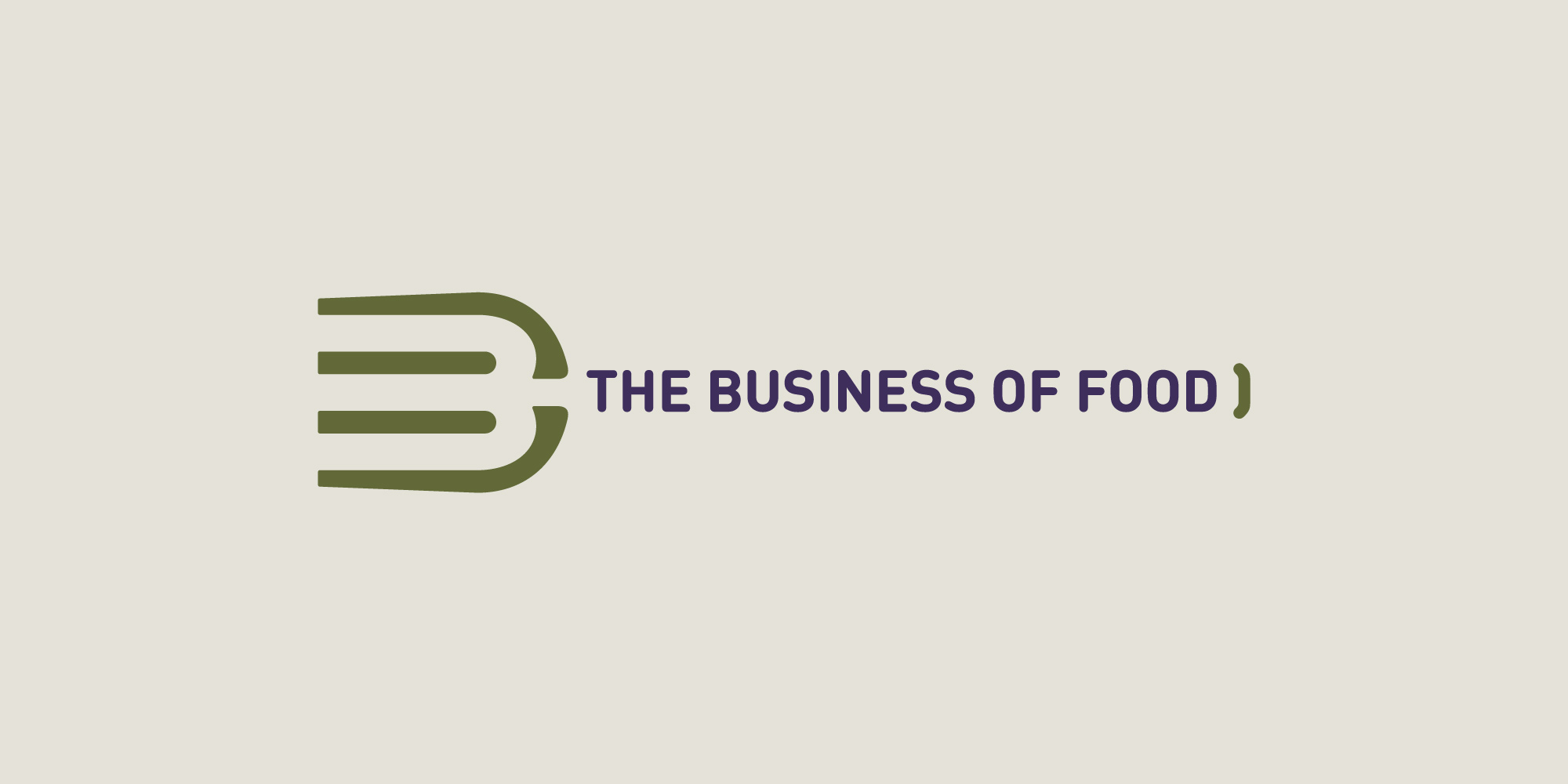 Cover image: The Business of Food Brand Identity