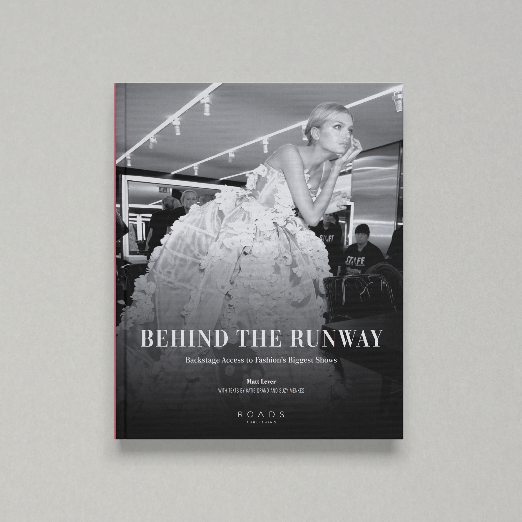 Cover image: Behind the Runway