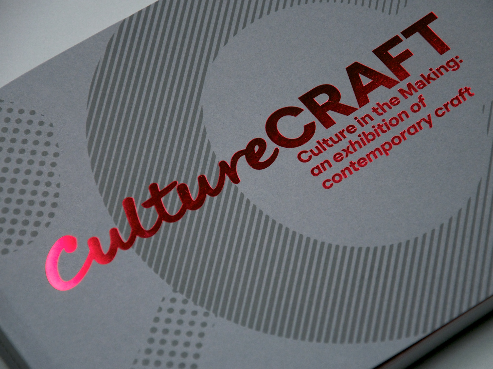 Cover image: CultureCraft catalogue