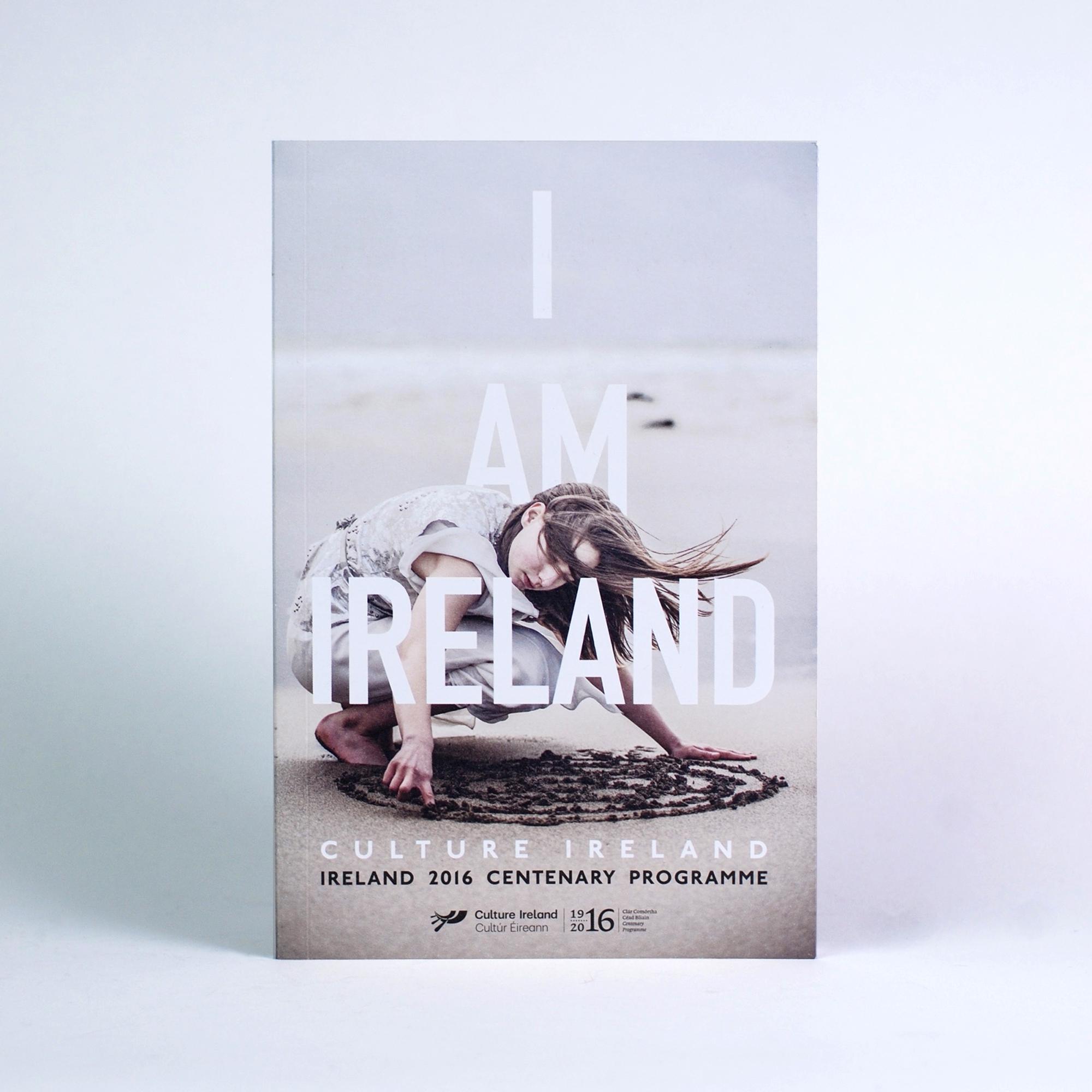 Cover image: I Am Ireland (2015)