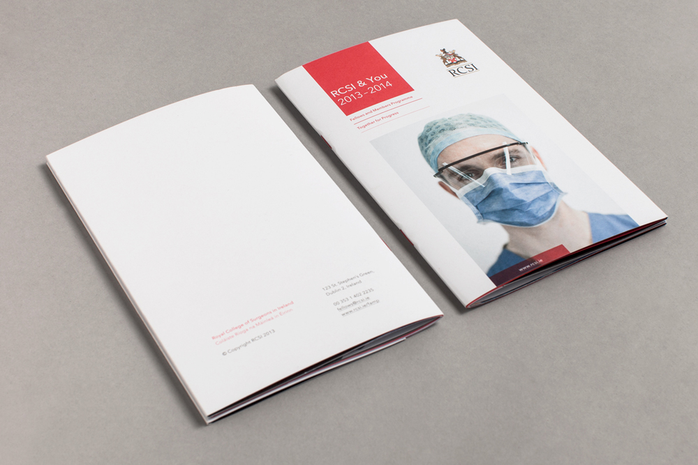 Cover image: RCSI — Royal College of Surgeons