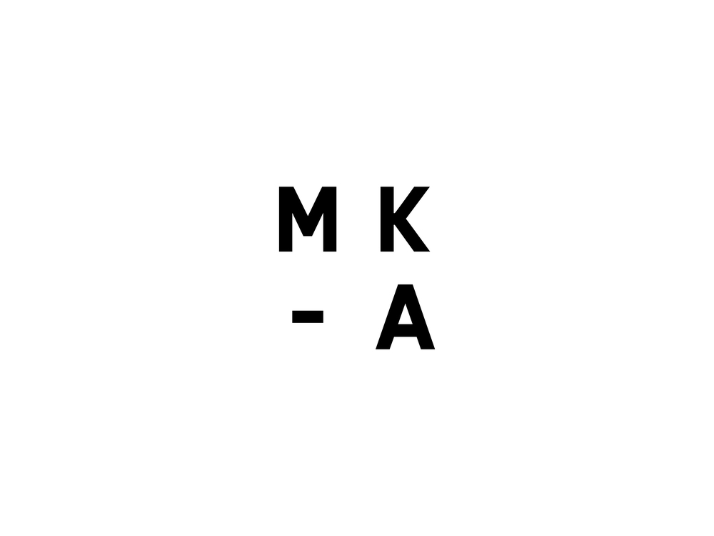 Cover image: MK-A Branding (2015)