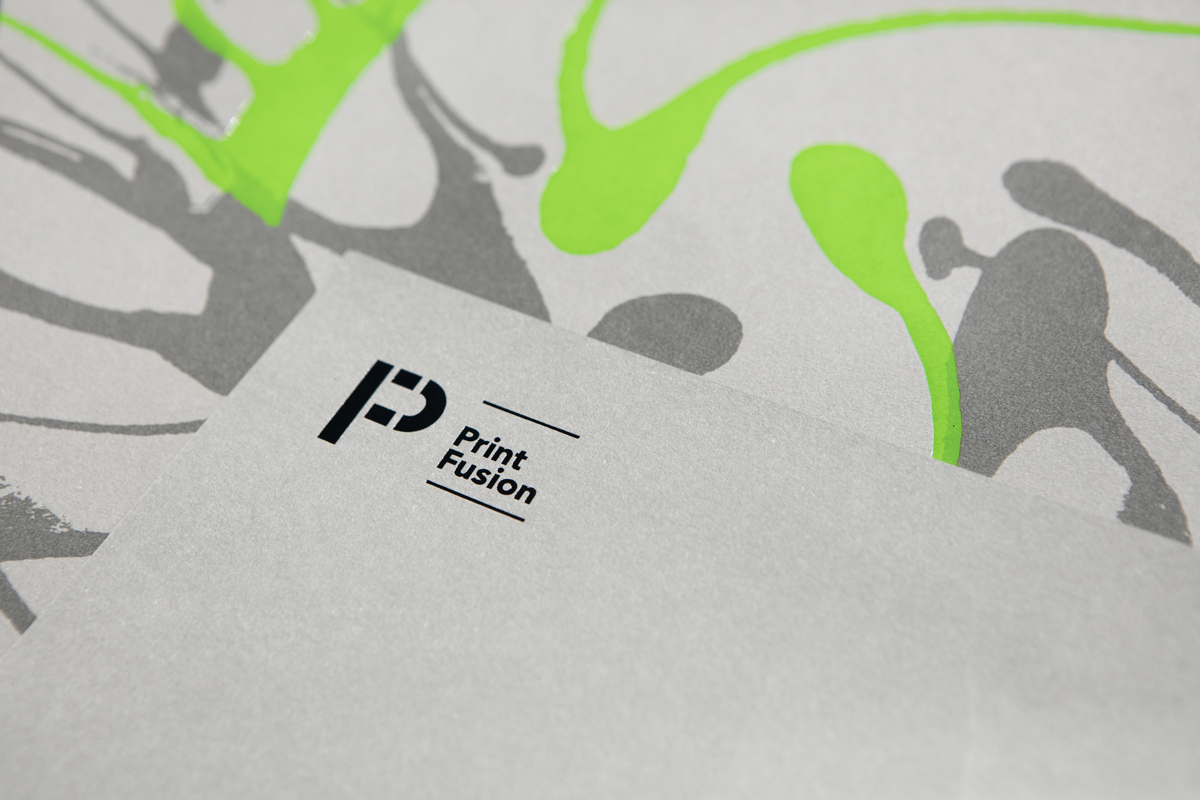 Cover image: Print Fusion Identity
