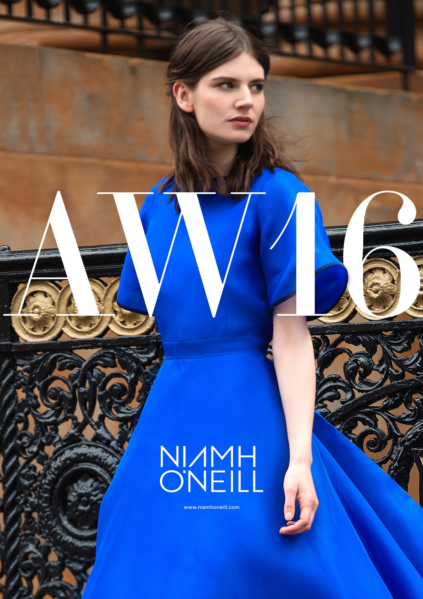 Cover image: Niamh O'Neill Branding