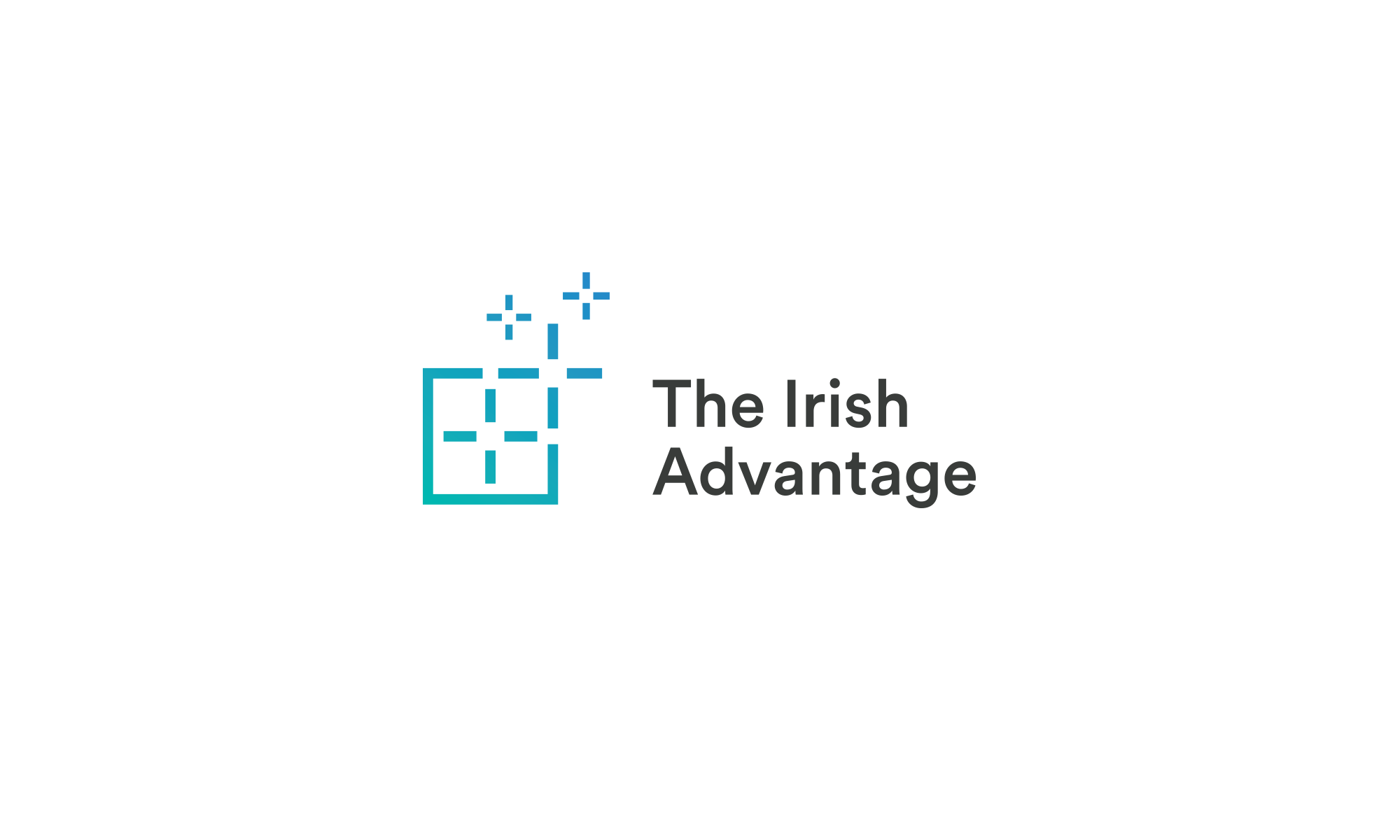 Cover image: The Irish Advantage