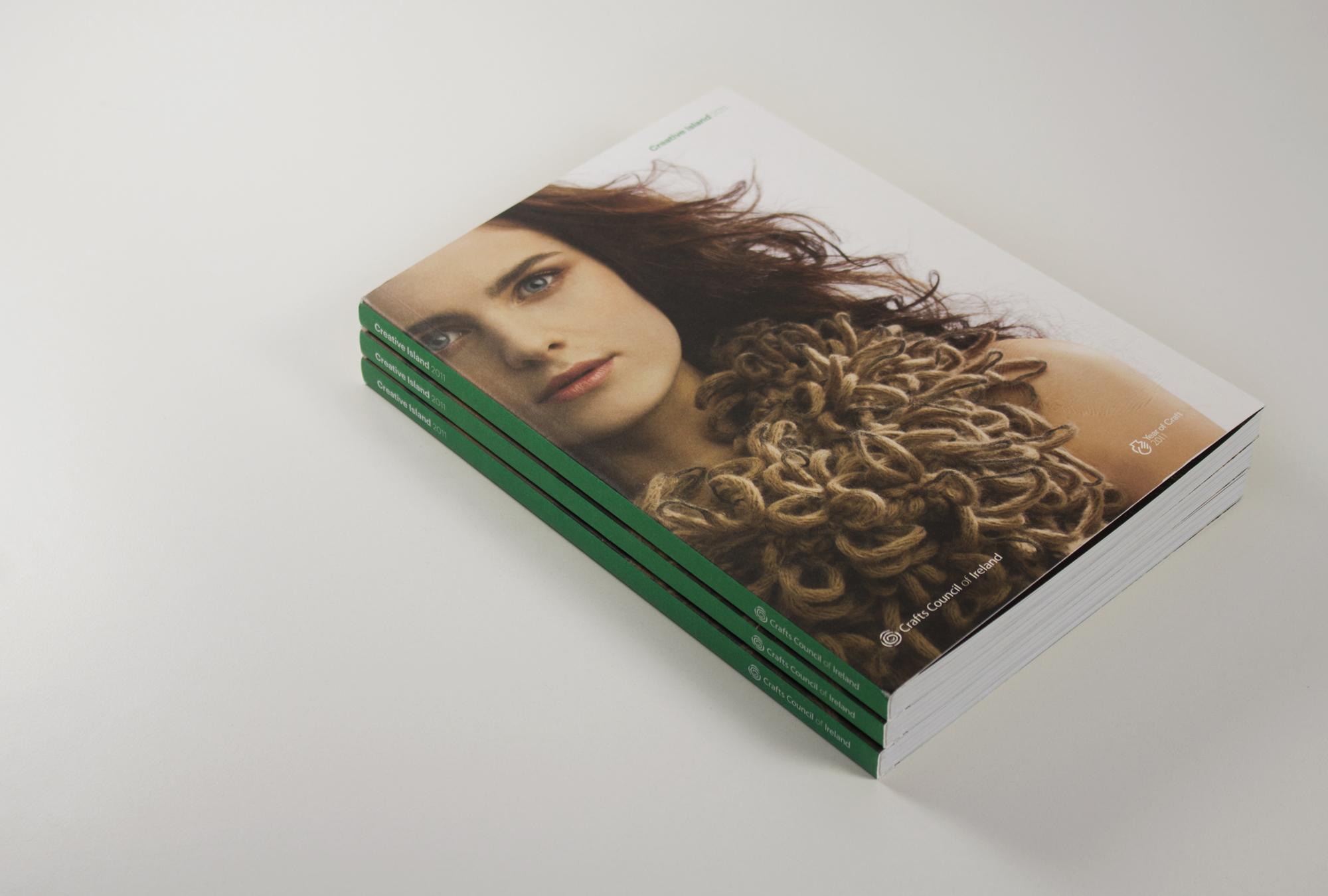 Cover image: Creative Island (2011)