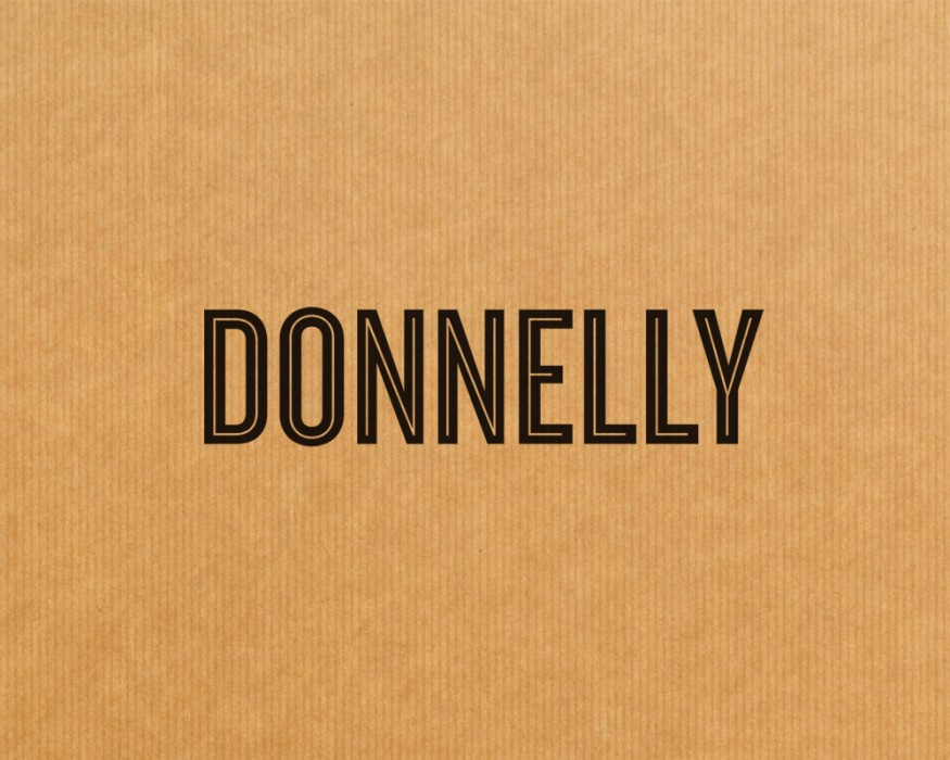 Cover image: Donnelly